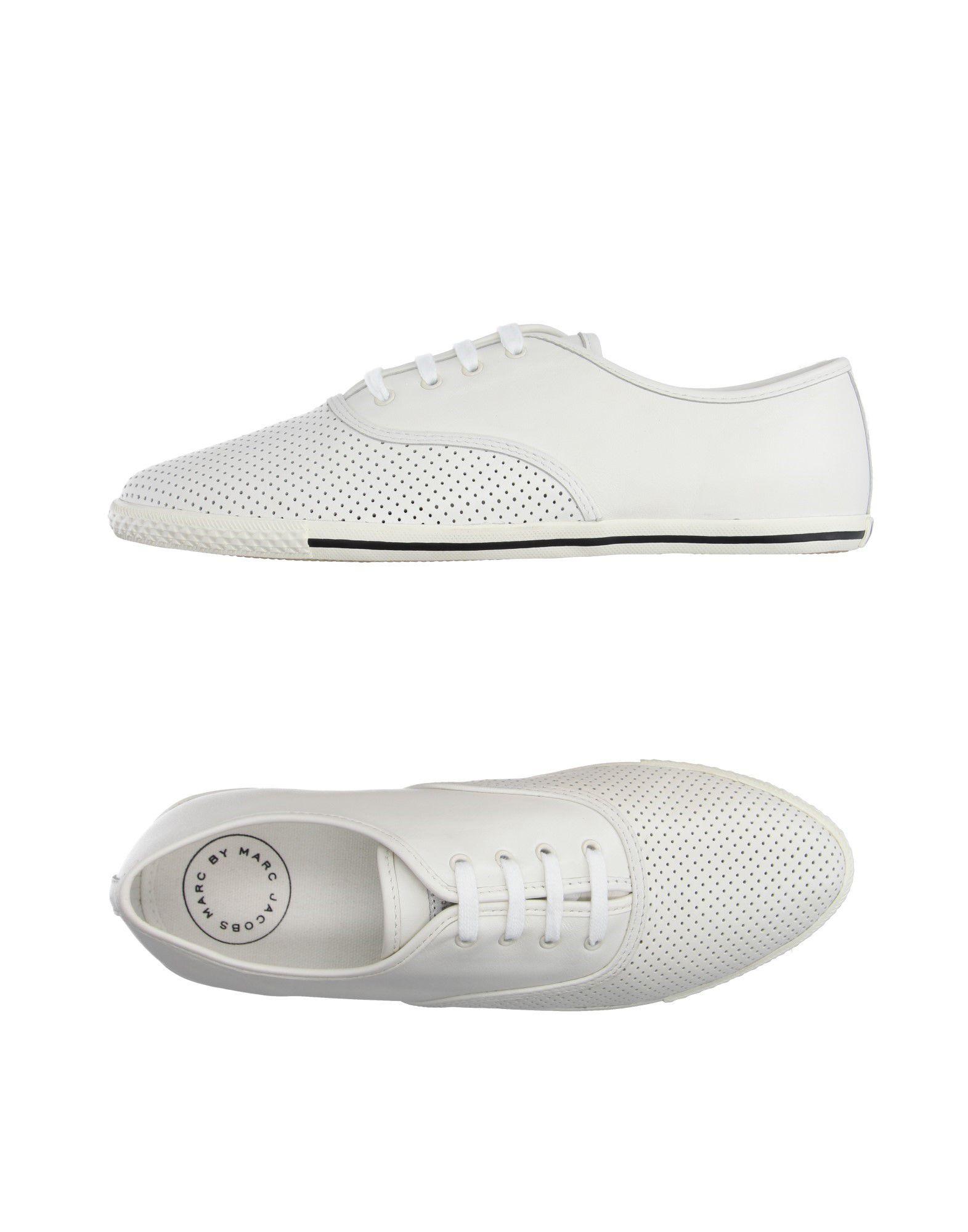 Stilvolle billige Schuhe Marc By Marc Jacobs Sneakers Damen  11116911QN