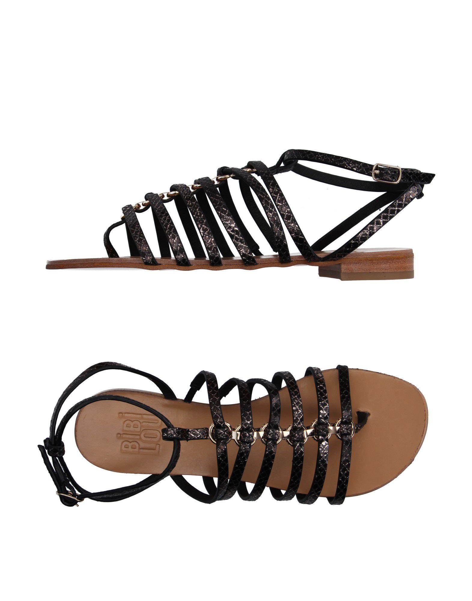 Bibi Lou Gute Dianetten Damen  11116967EG Gute Lou Qualität beliebte Schuhe bdd439