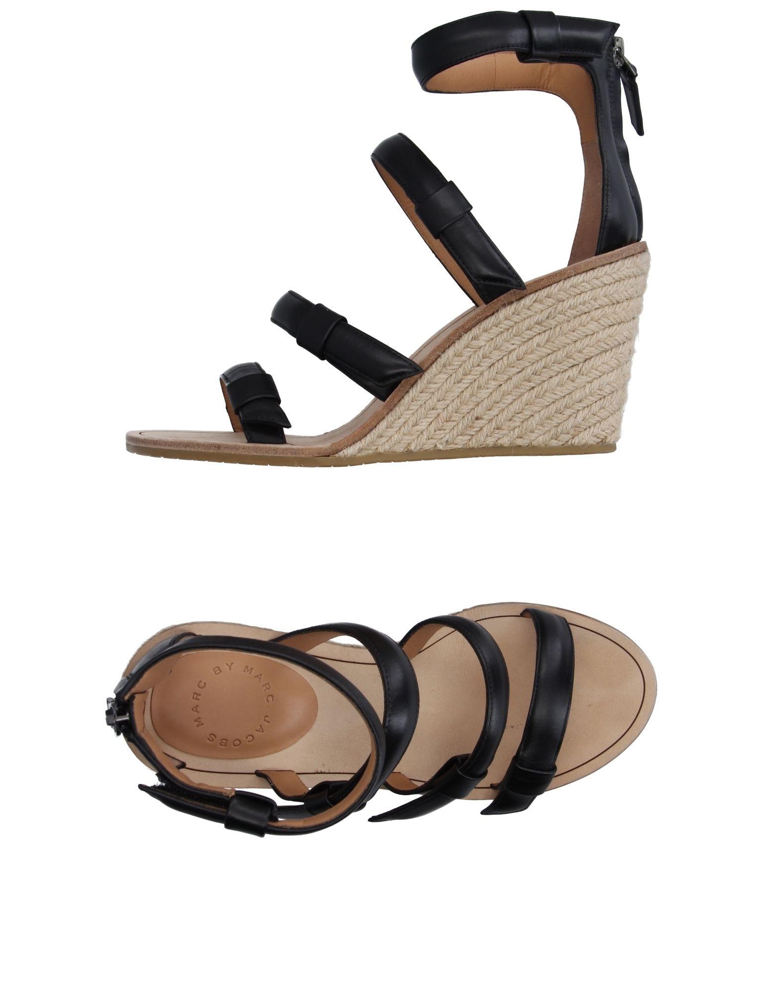 Rabatt Schuhe Marc By Marc Jacobs Espadrilles Damen  11116981CQ