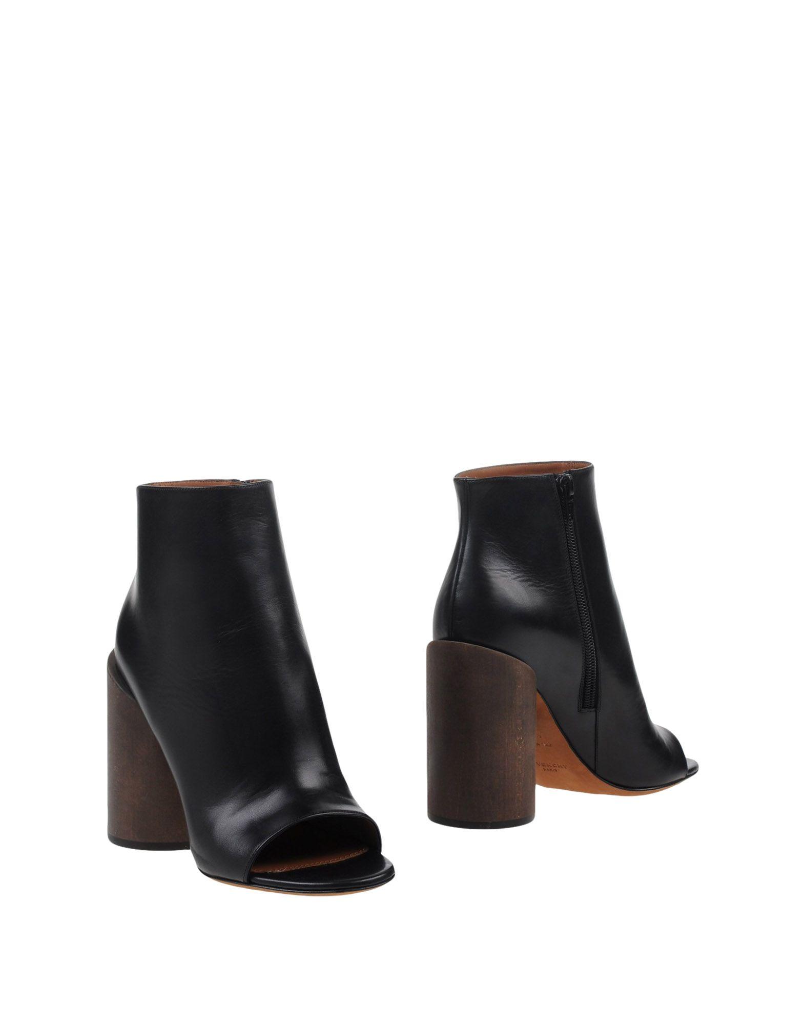 Stivaletti Givenchy Donna Donna Donna - 11117051FQ 10a61e