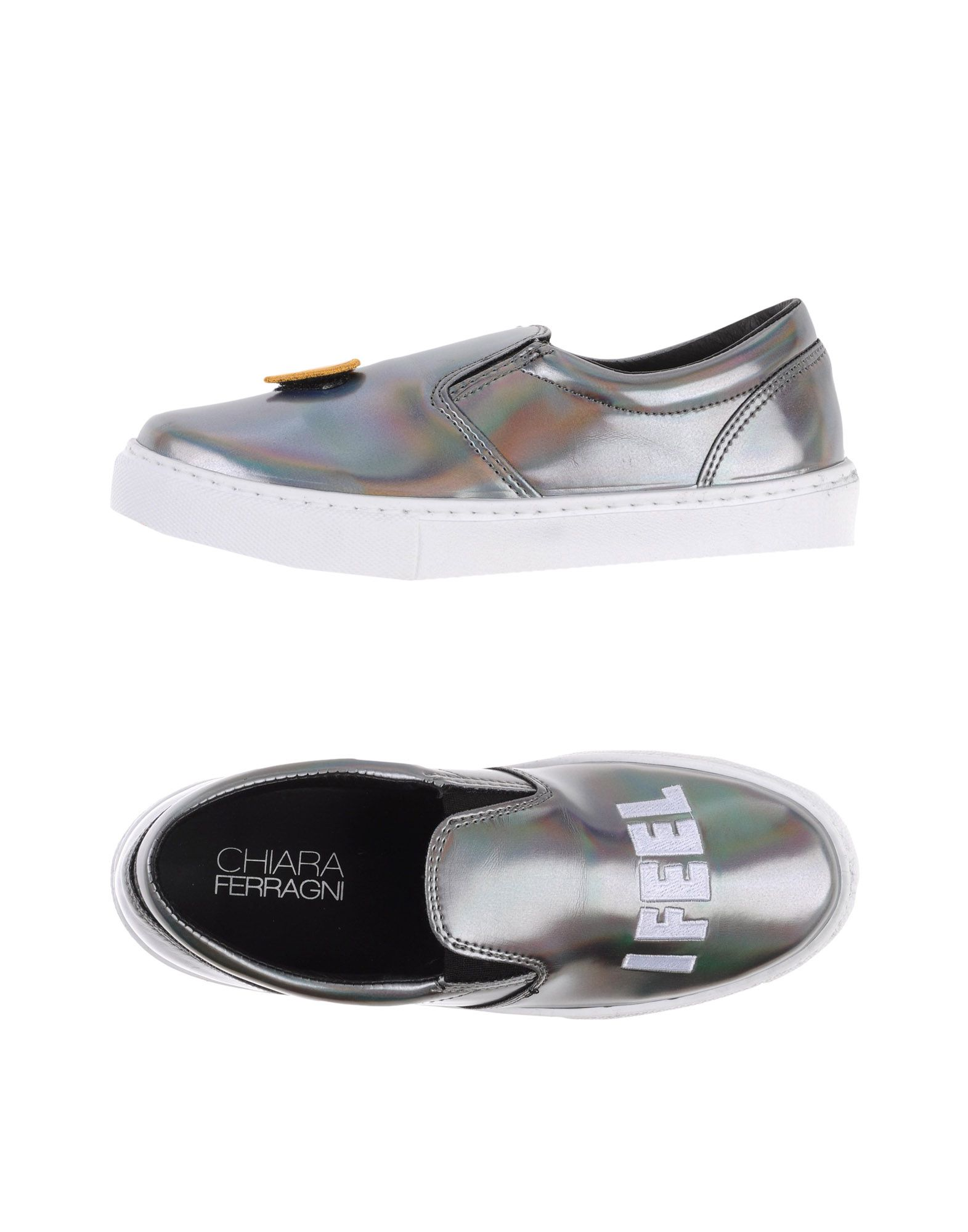 Chiara Ferragni Damen Sneakers Damen Ferragni  11117141MD  ab15a4