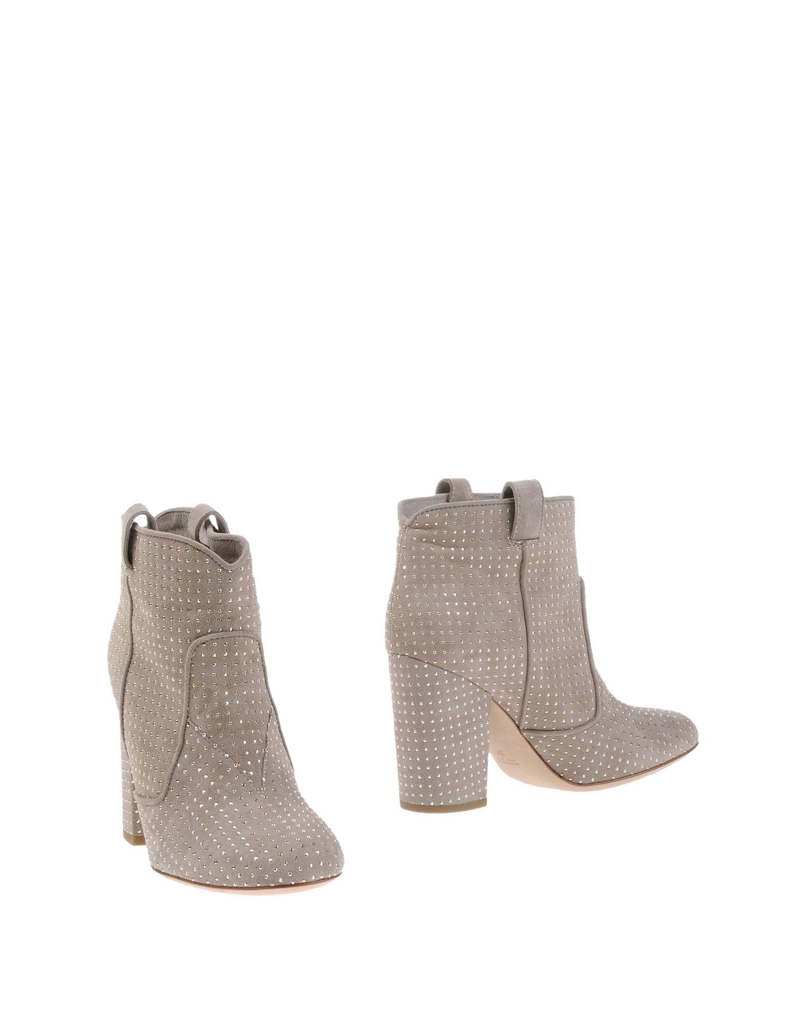 Laurence Dacade Stiefelette Damen  11117225NTGünstige gut aussehende Schuhe