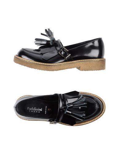 BALDININI TREND Loafers Black Women