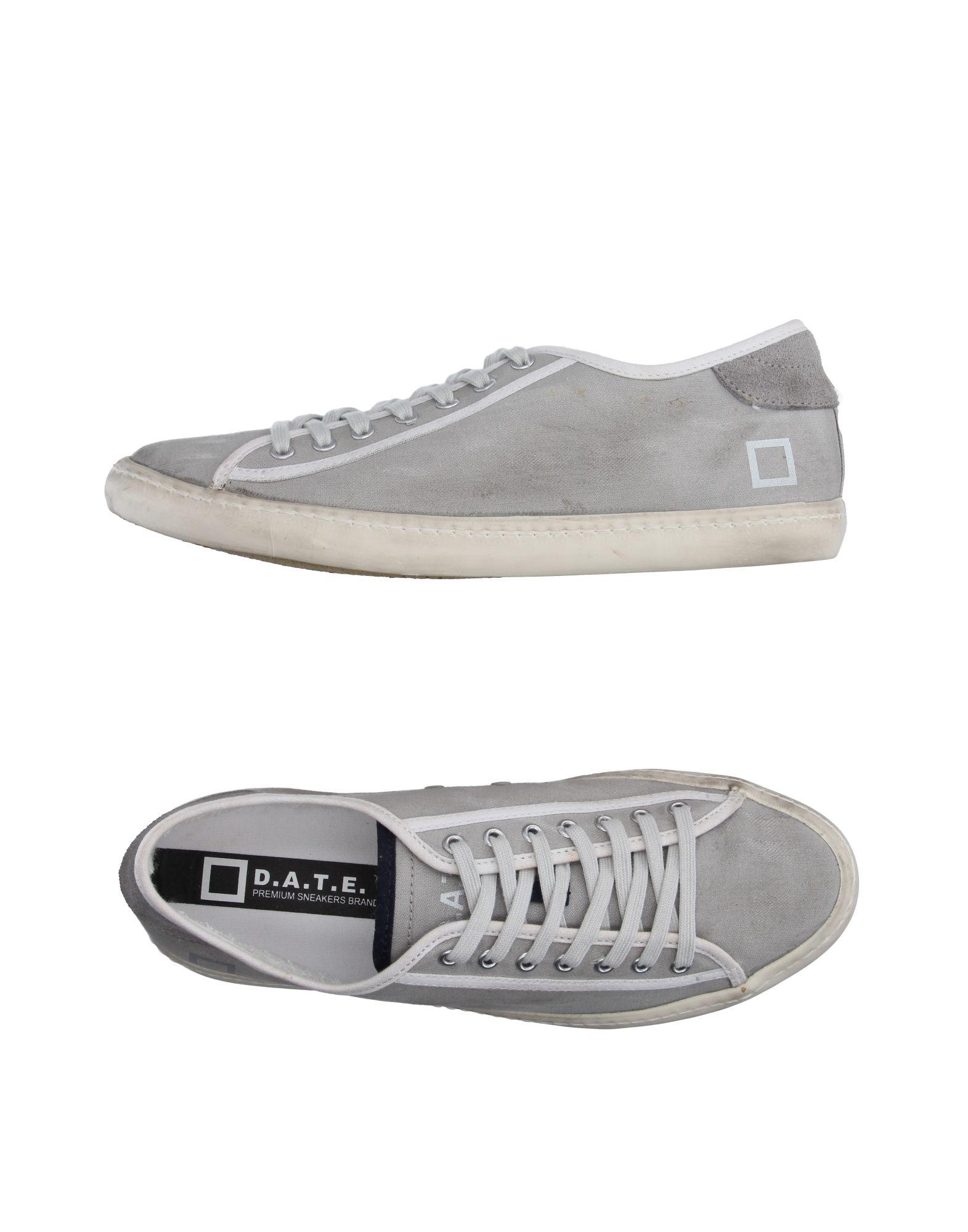 D.A.T.E. Sneakers Sneakers - Men D.A.T.E. Sneakers D.A.T.E. online on  United Kingdom - 11117487CE 2f41ff
