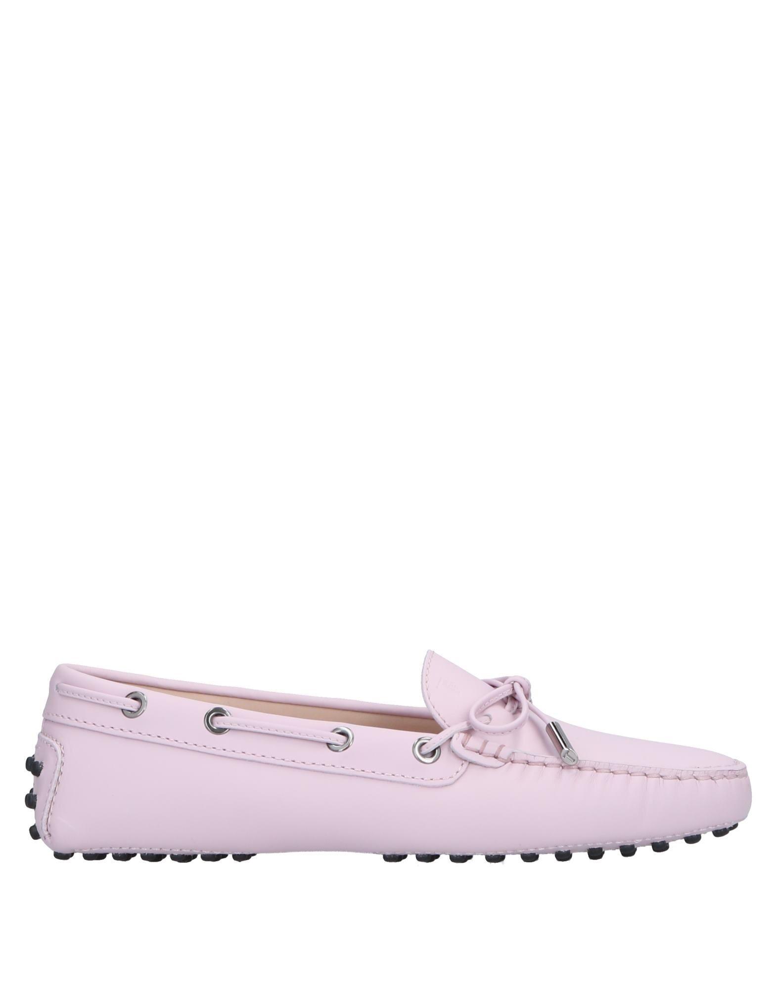 Rabatt Schuhe Tod's Mokassins Damen  11117500UF