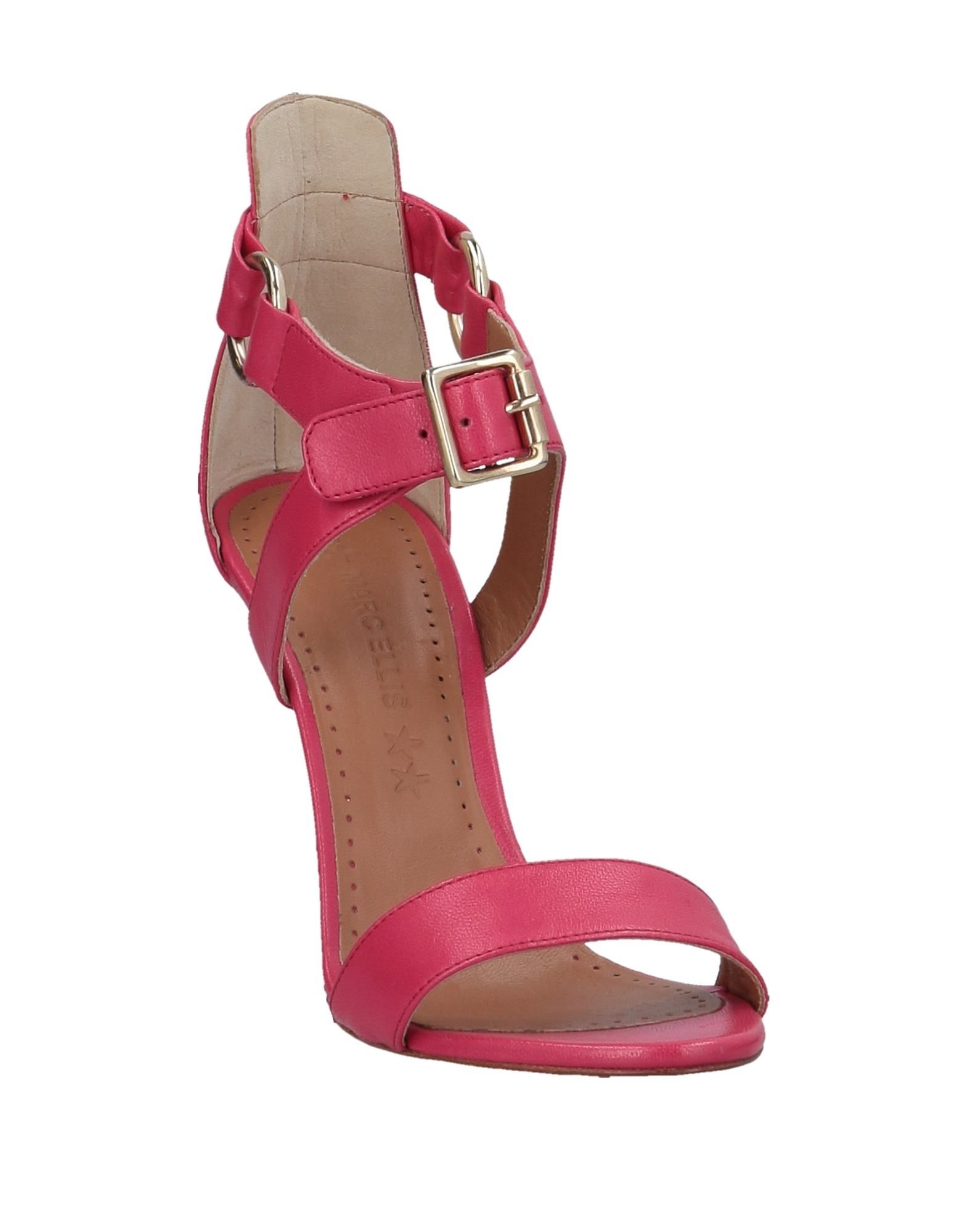 Marc Ellis Ellis Marc Sandalen Damen  11117545GDGut aussehende strapazierfähige Schuhe c1c352