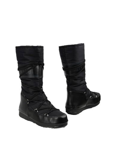 Los últimos zapatos de hombre y mujer Bota Moon Boot Moon Boot W.E. Soft Shade - Mujer - Botas Moon Boot - 11117563UK Negro