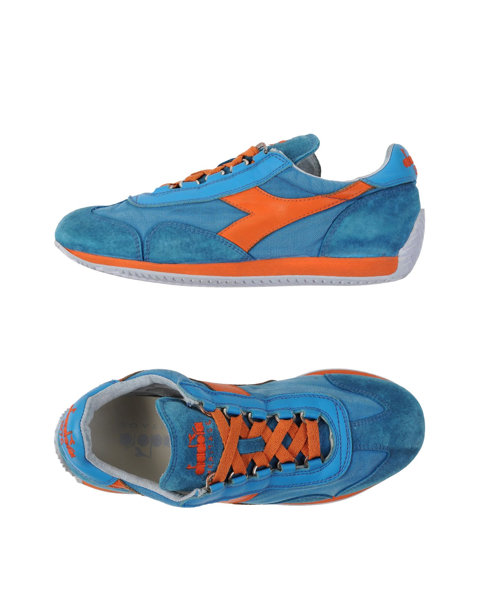 Diadora Heritage Sneakers - Women Diadora Heritage Sneakers online on on on  United Kingdom - 11117565SF d4313a