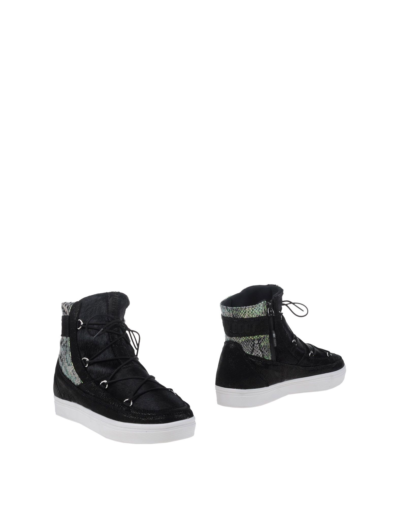 Moon Boot Mb Vega Snake  11117606JTGut aussehende strapazierfähige Schuhe