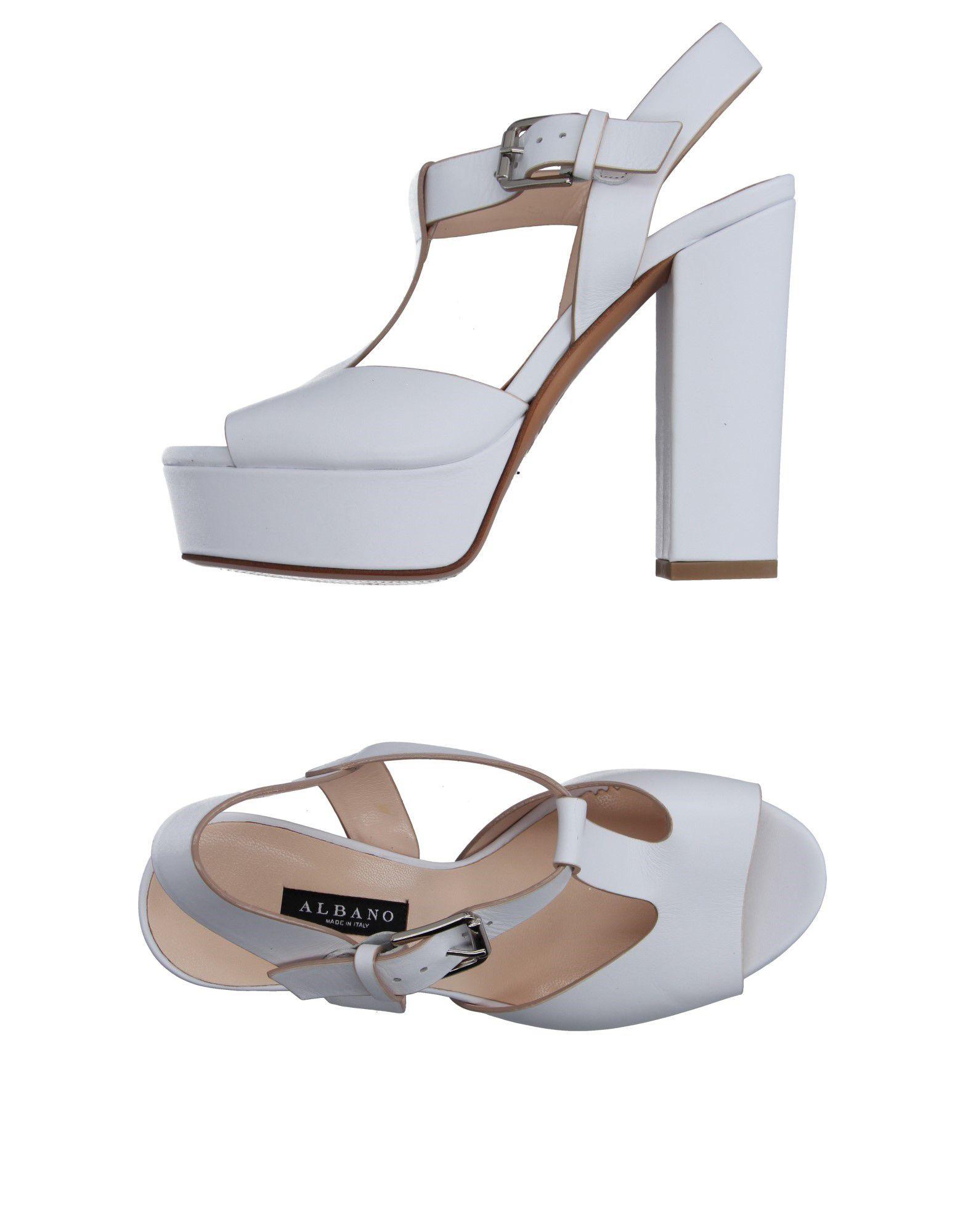 Albano Sandalen Damen  11117838ET Schuhe Gute Qualität beliebte Schuhe 11117838ET e77657
