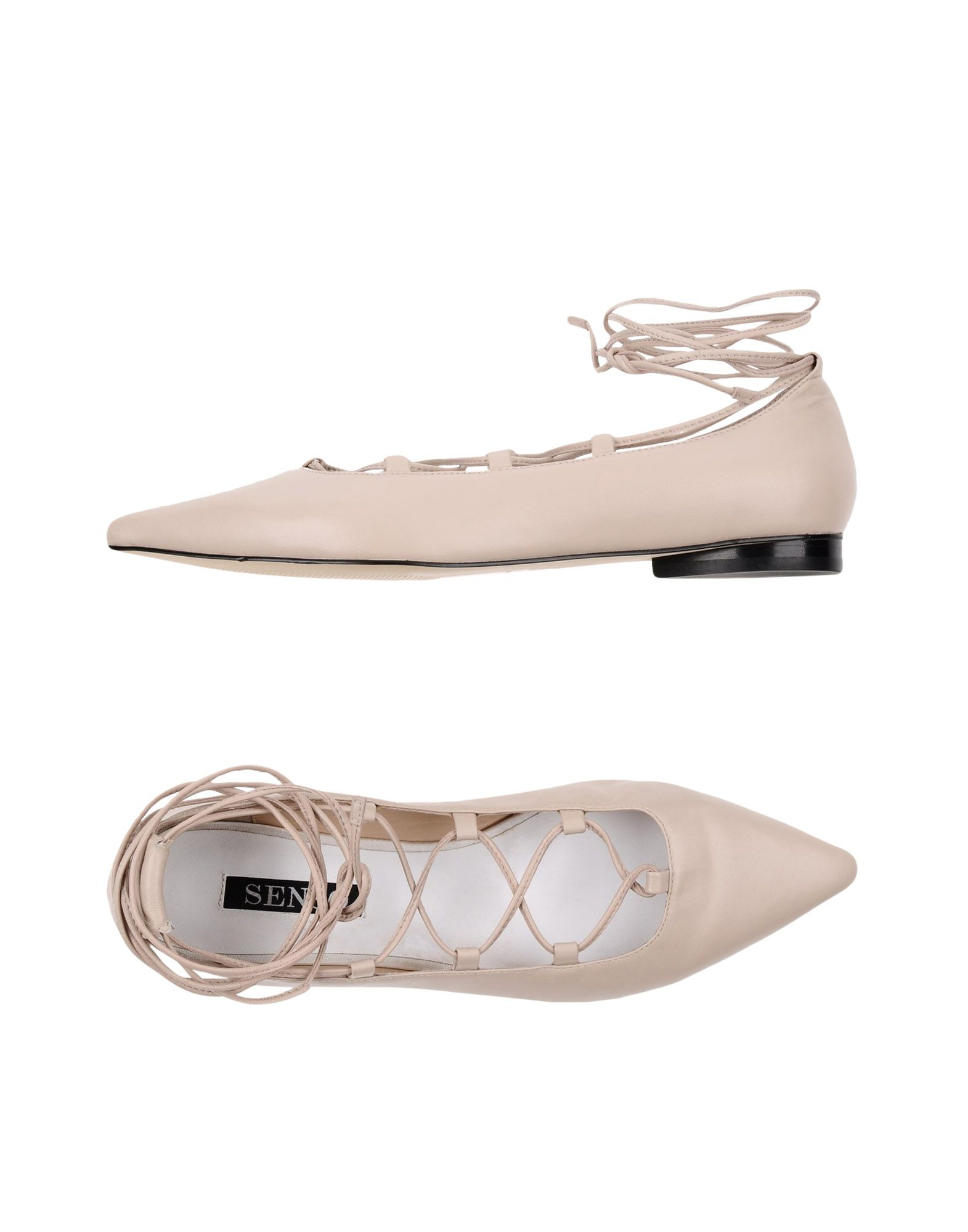 Moda Ballerine Senso Donna - 11117852SD 11117852SD - ddf2b1