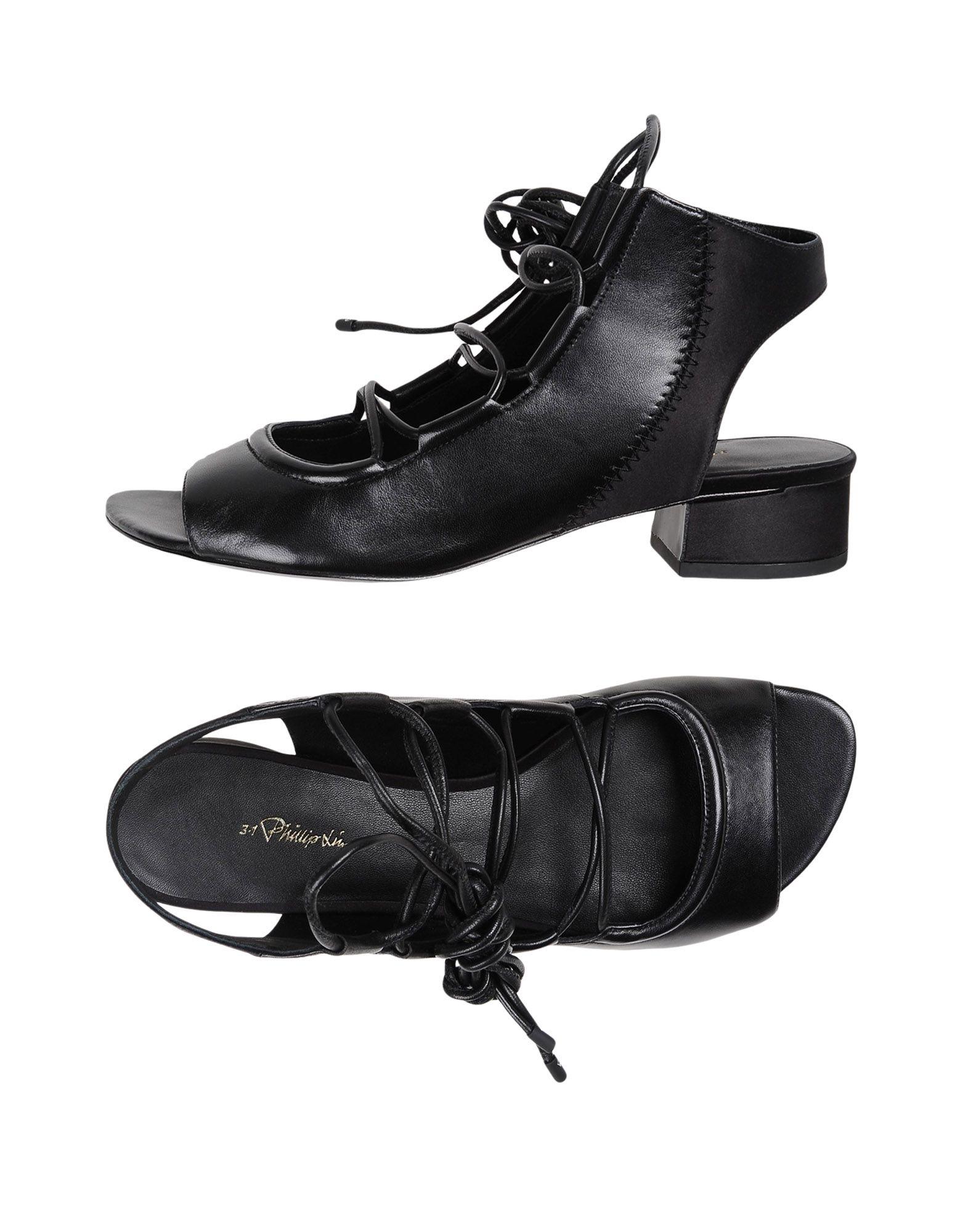Stilvolle Stilvolle Stilvolle billige Schuhe 3.1 Phillip Lim Sandalen Damen  11117929FA 72967e