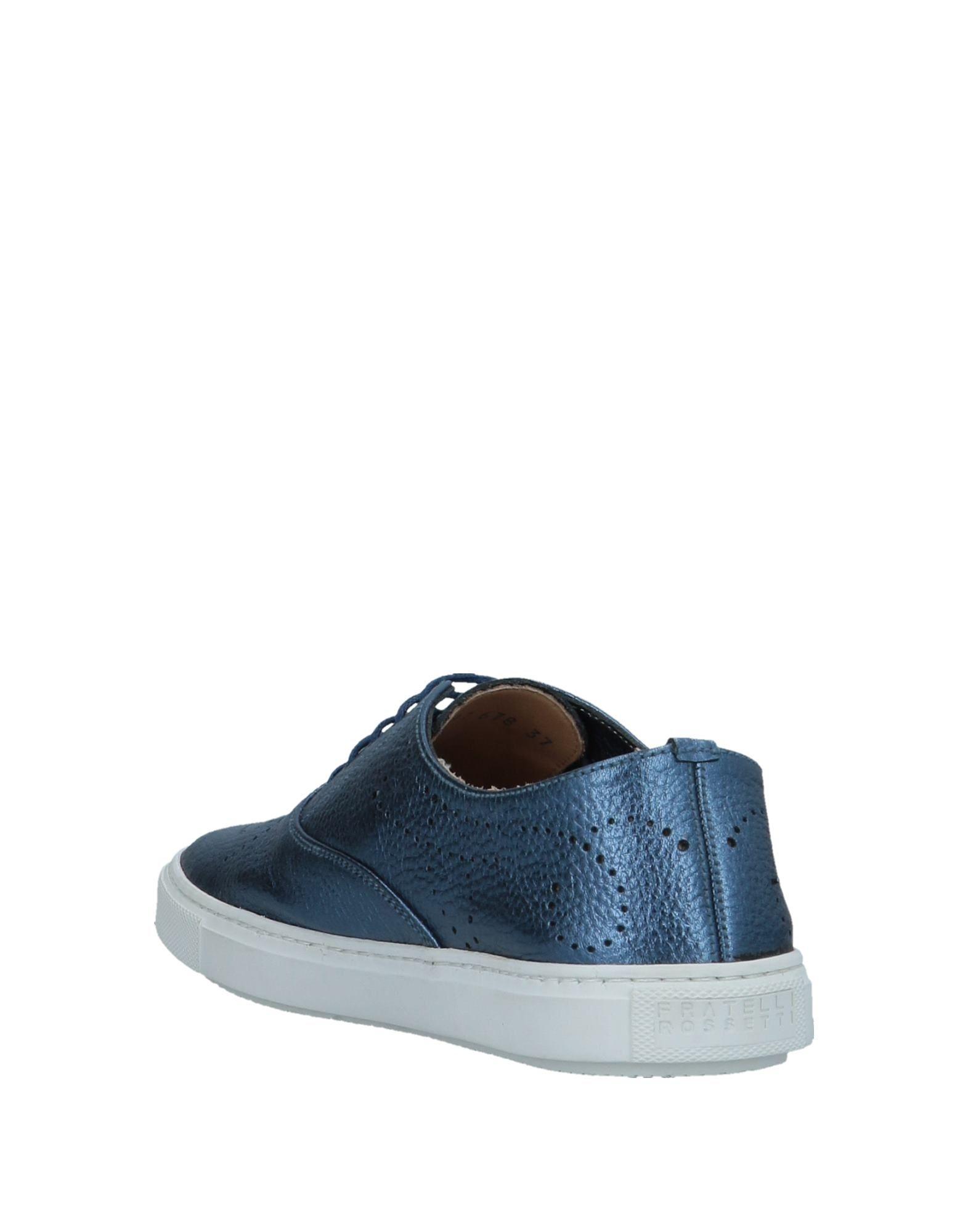 Stilvolle billige Schuhe  Fratelli Rossetti Sneakers Damen  Schuhe 11118233UX a0ec67