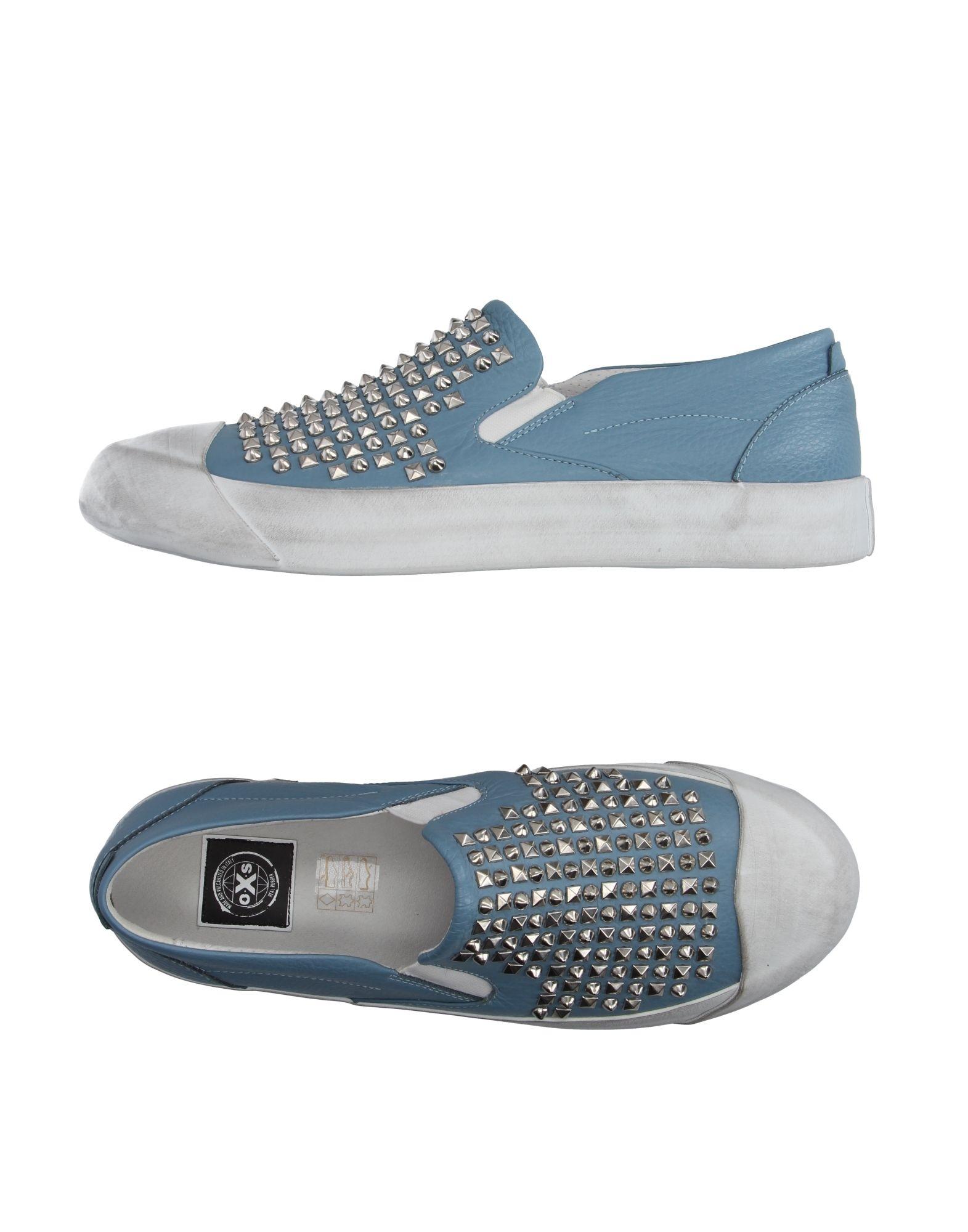 O.X.S. Sneakers Herren  11118309TR