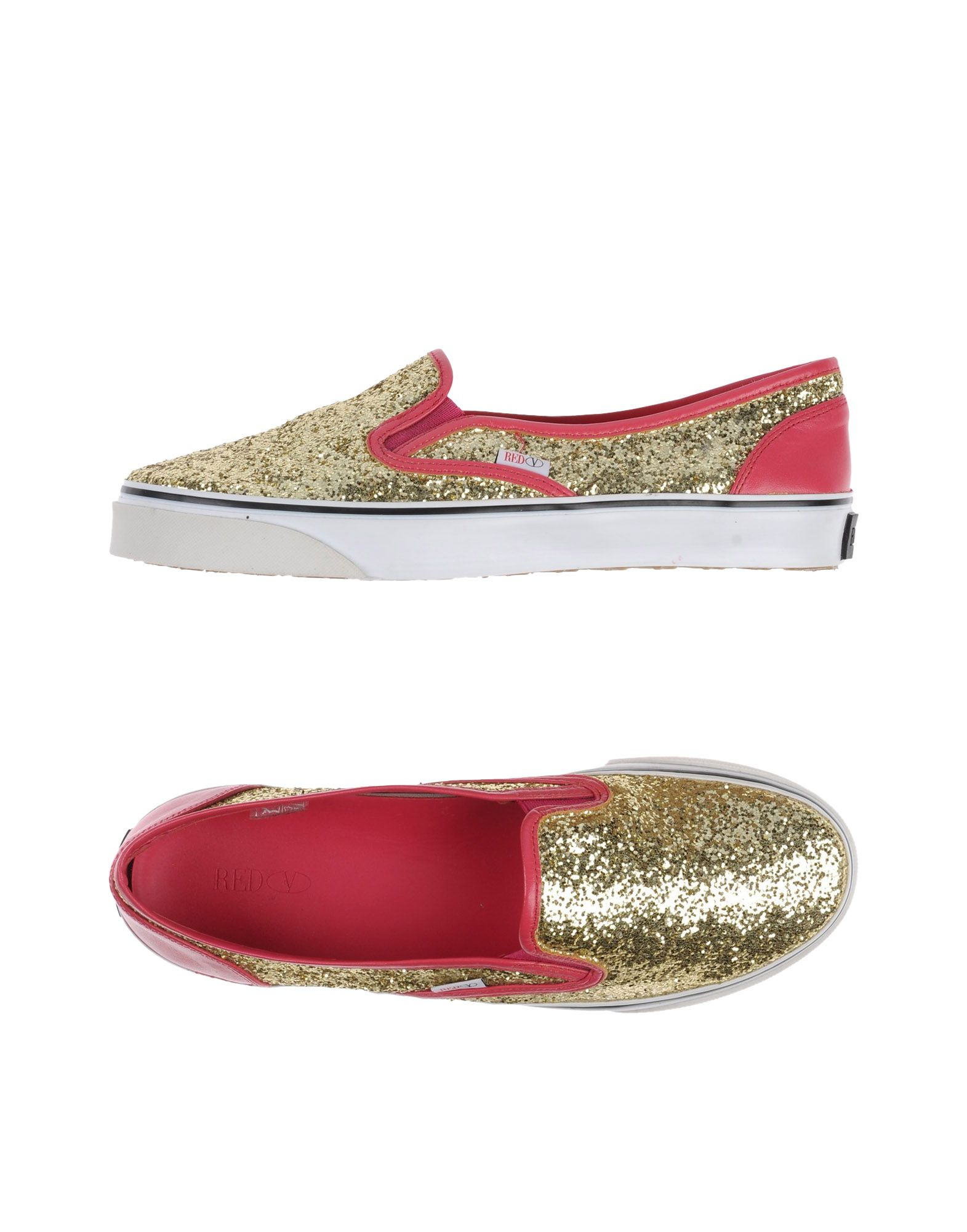 Sneakers Red(V) Femme - Sneakers Red(V) sur
