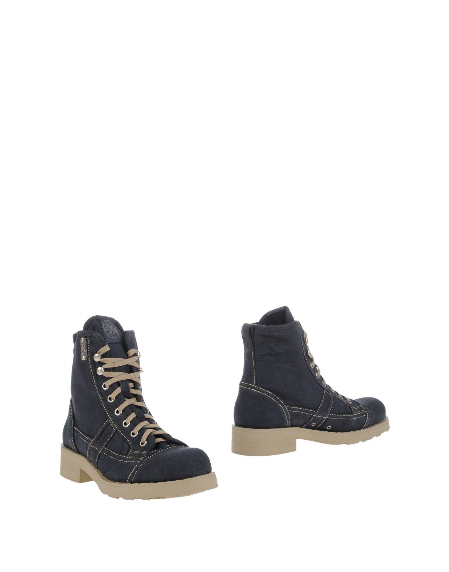 O.X.S. Stiefelette Damen  11118646HW Gute Qualität beliebte Schuhe
