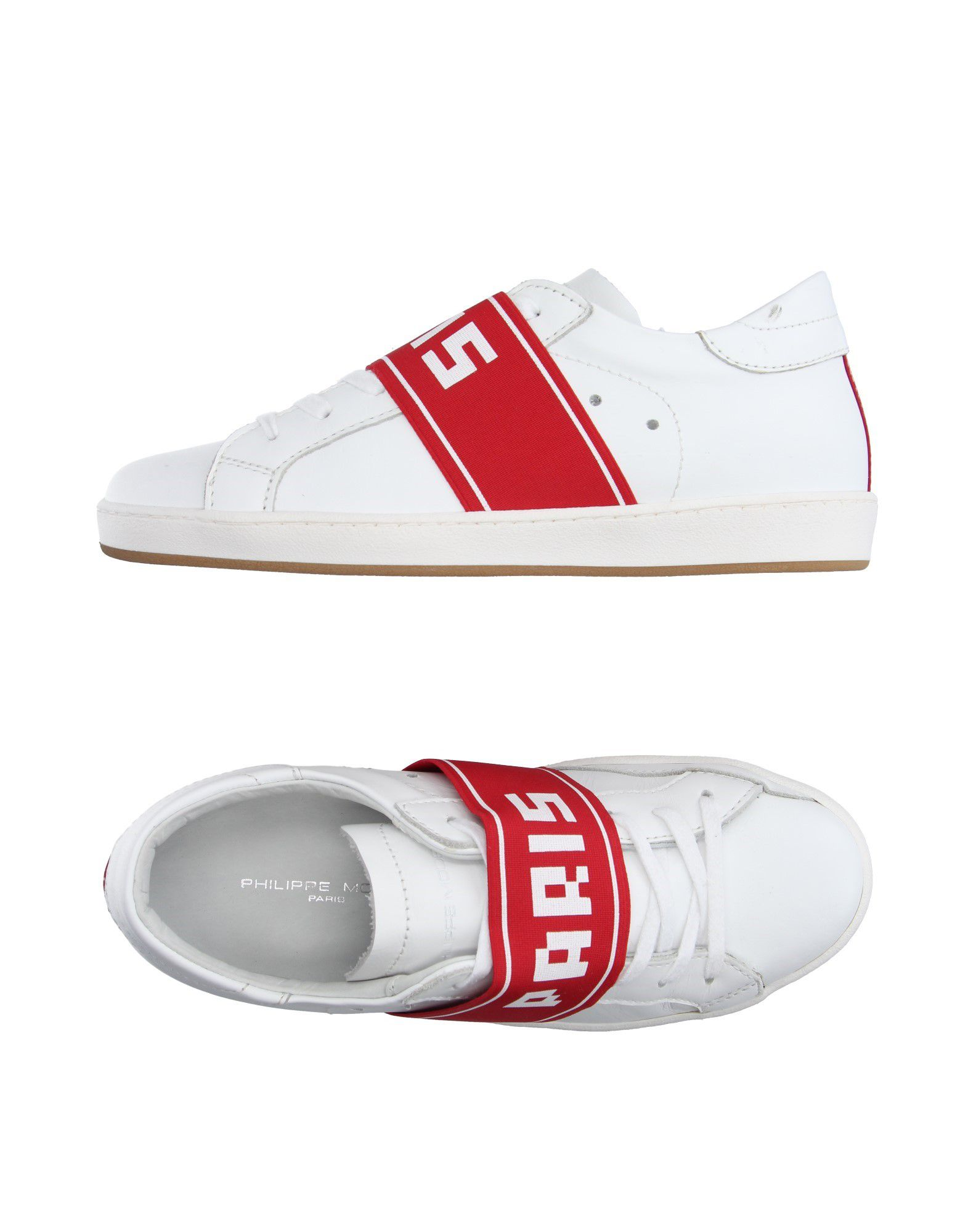 Philippe Model Sneakers Damen  11118689FFGut aussehende strapazierfähige Schuhe