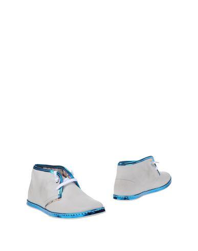 735fca0e17f5c ... Zapatos con descuento Botín Le Crown Hombre - Botines Le Crown -  11118735UR Blanco