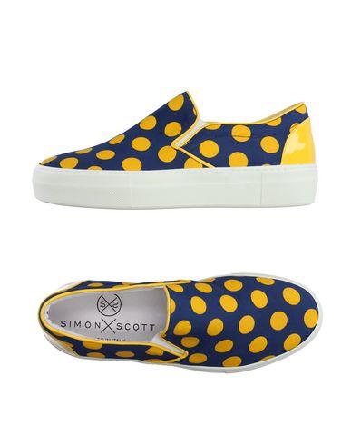 SIMON SCOTT - Sneakers