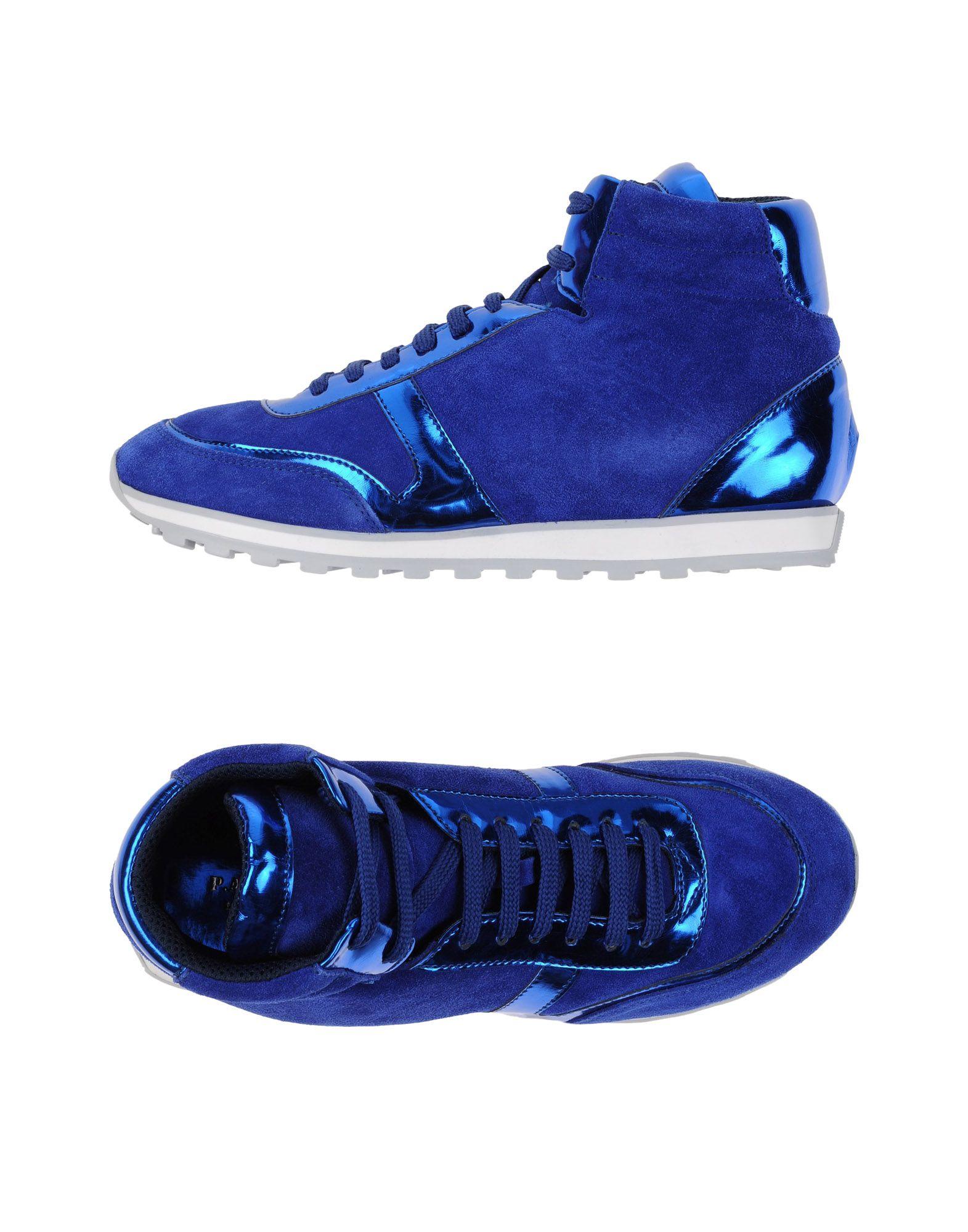 P.A.R.O.S.H. es Sneakers Damen Gutes Preis-Leistungs-Verhältnis, es P.A.R.O.S.H. lohnt sich 02cf95