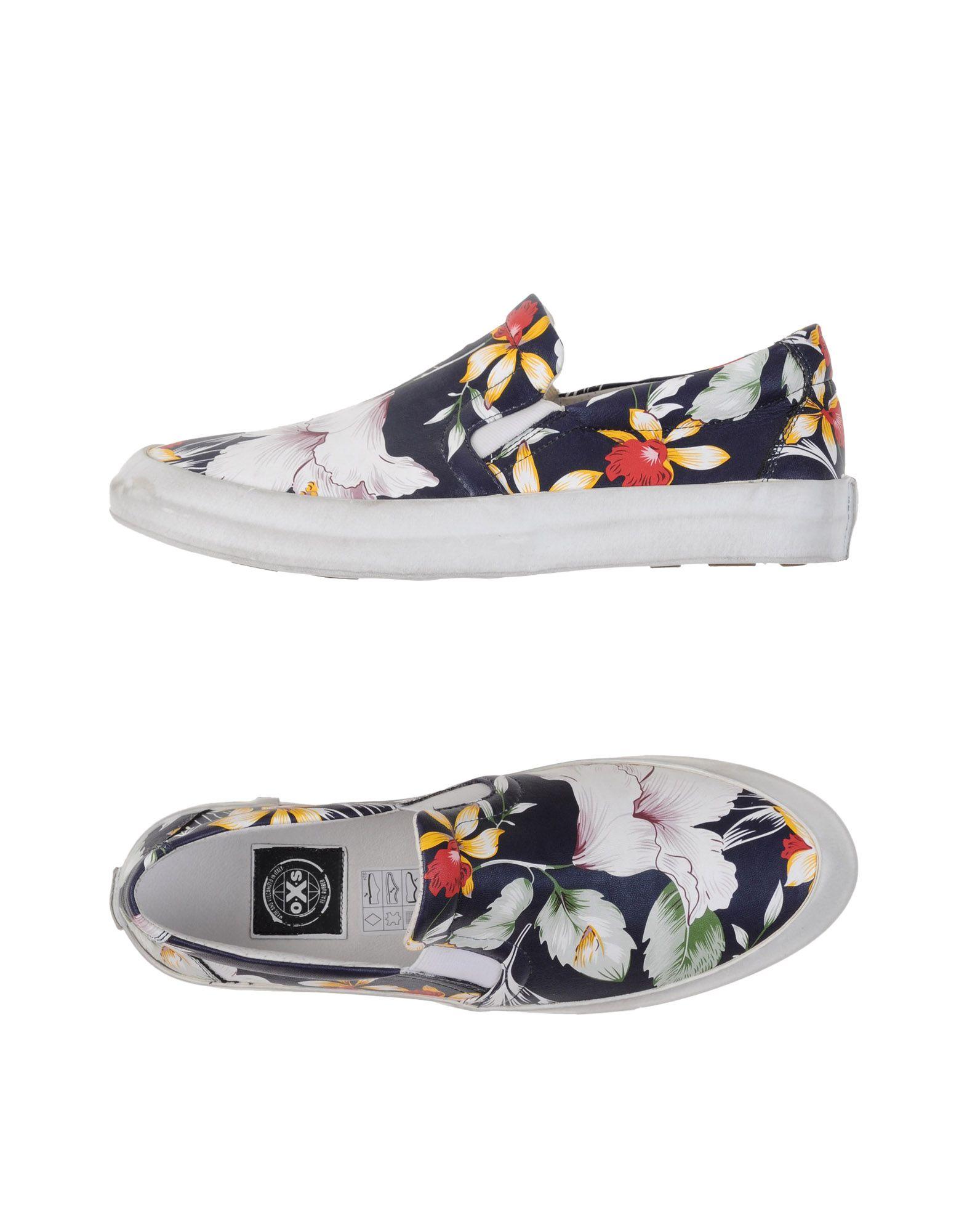 Gut um billige Schuhe zu tragenO.X.S. Sneakers Damen  11119071AW