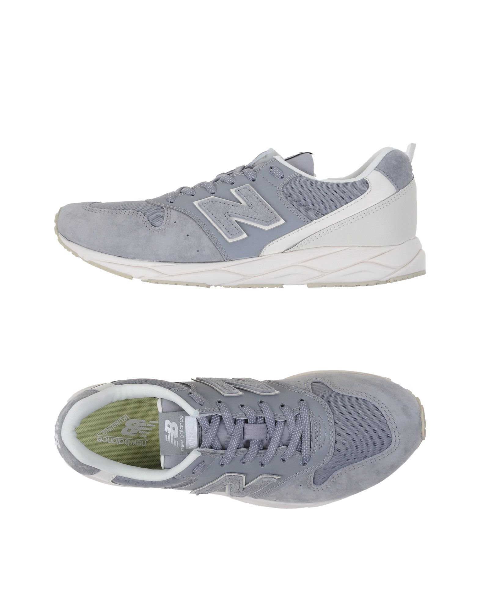 Sneakers New Balance 96 Womens Sophisticated - Femme - Sneakers New Balance sur