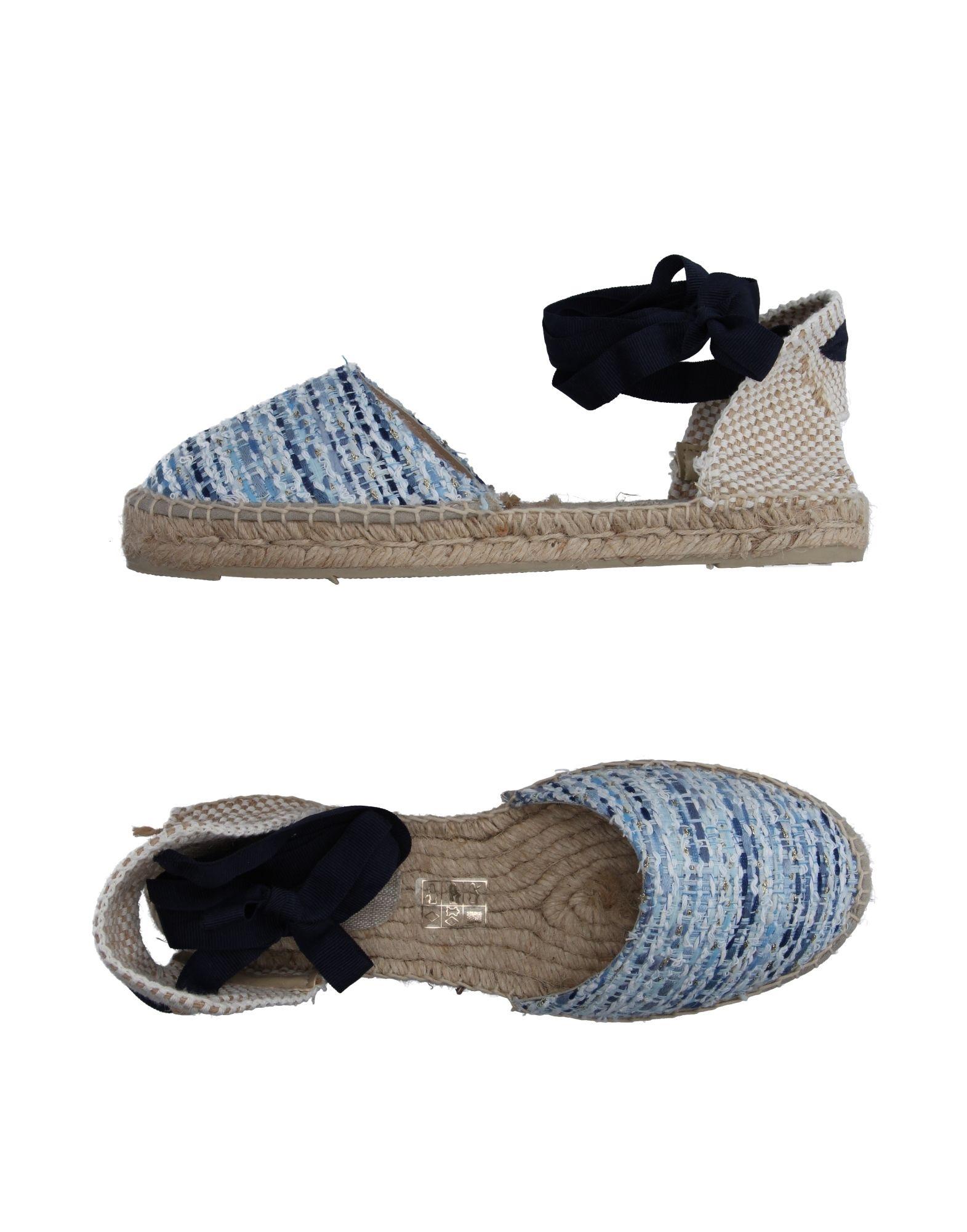Manebí Gute Espadrilles Damen  11119272DA Gute Manebí Qualität beliebte Schuhe 98ffc1