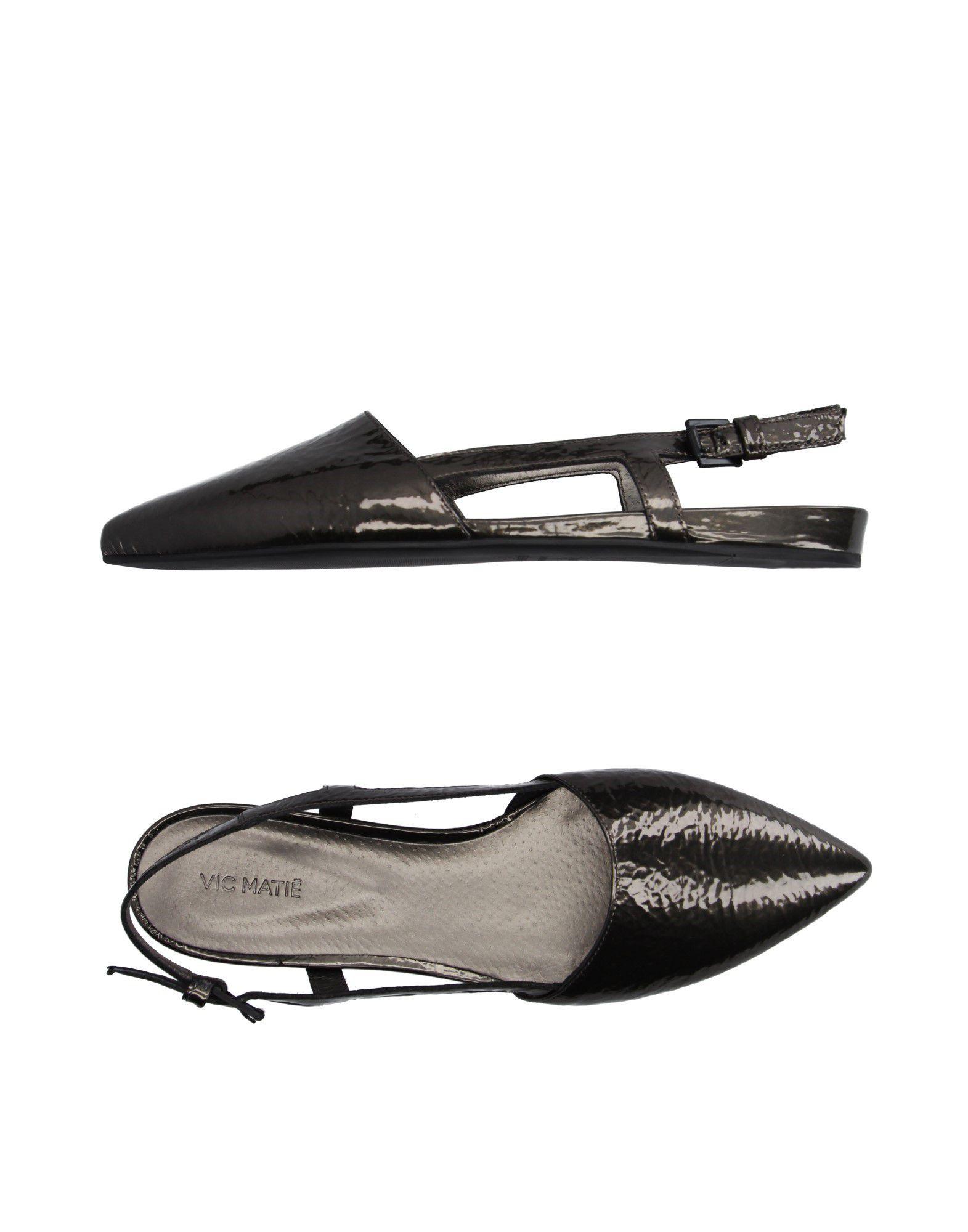 Gut um billige Schuhe zu tragenVic Matiē Ballerinas Damen  11119304PG