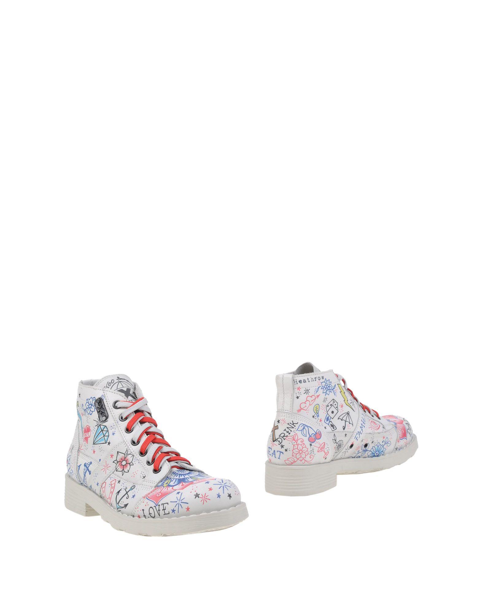 O.X.S. Stiefelette Damen  11119463JP Gute Qualität beliebte Schuhe