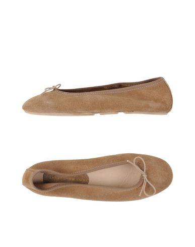 FOOTWEAR - Ballet flats Andrea Morando Cheap Sale Footlocker kem59jM