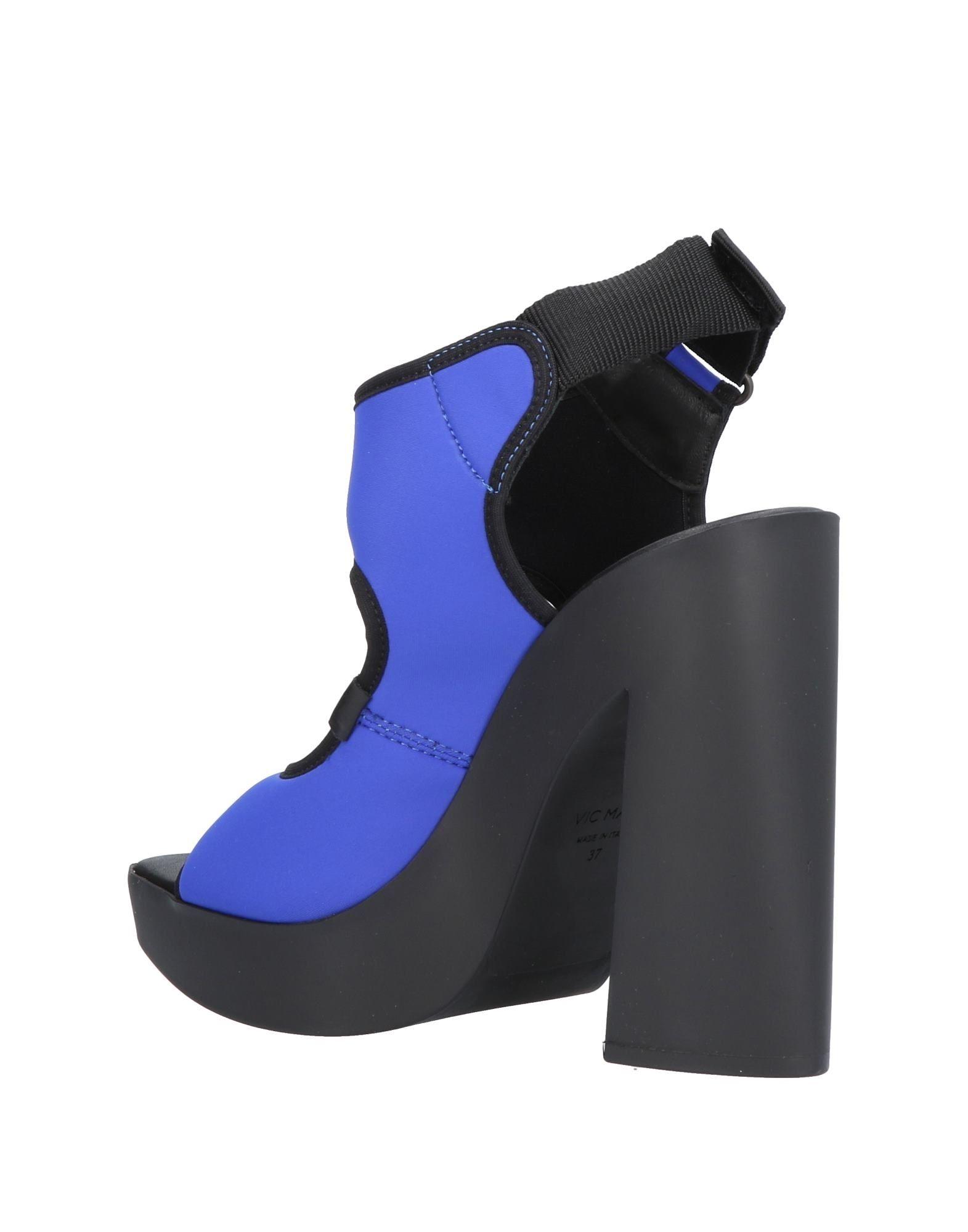 Vic Matiē Sandalen Qualität Damen  11119504XU Gute Qualität Sandalen beliebte Schuhe 989364