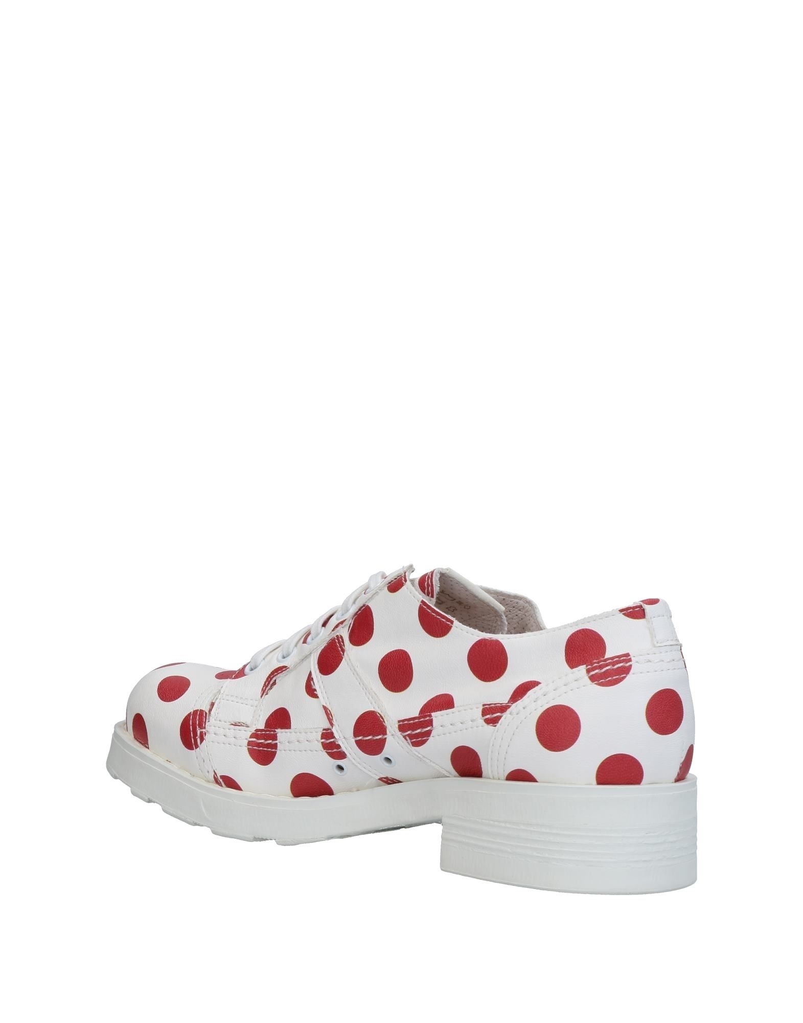O.X.S. Schnürschuhe Damen  11119542HI Gute Qualität beliebte Schuhe