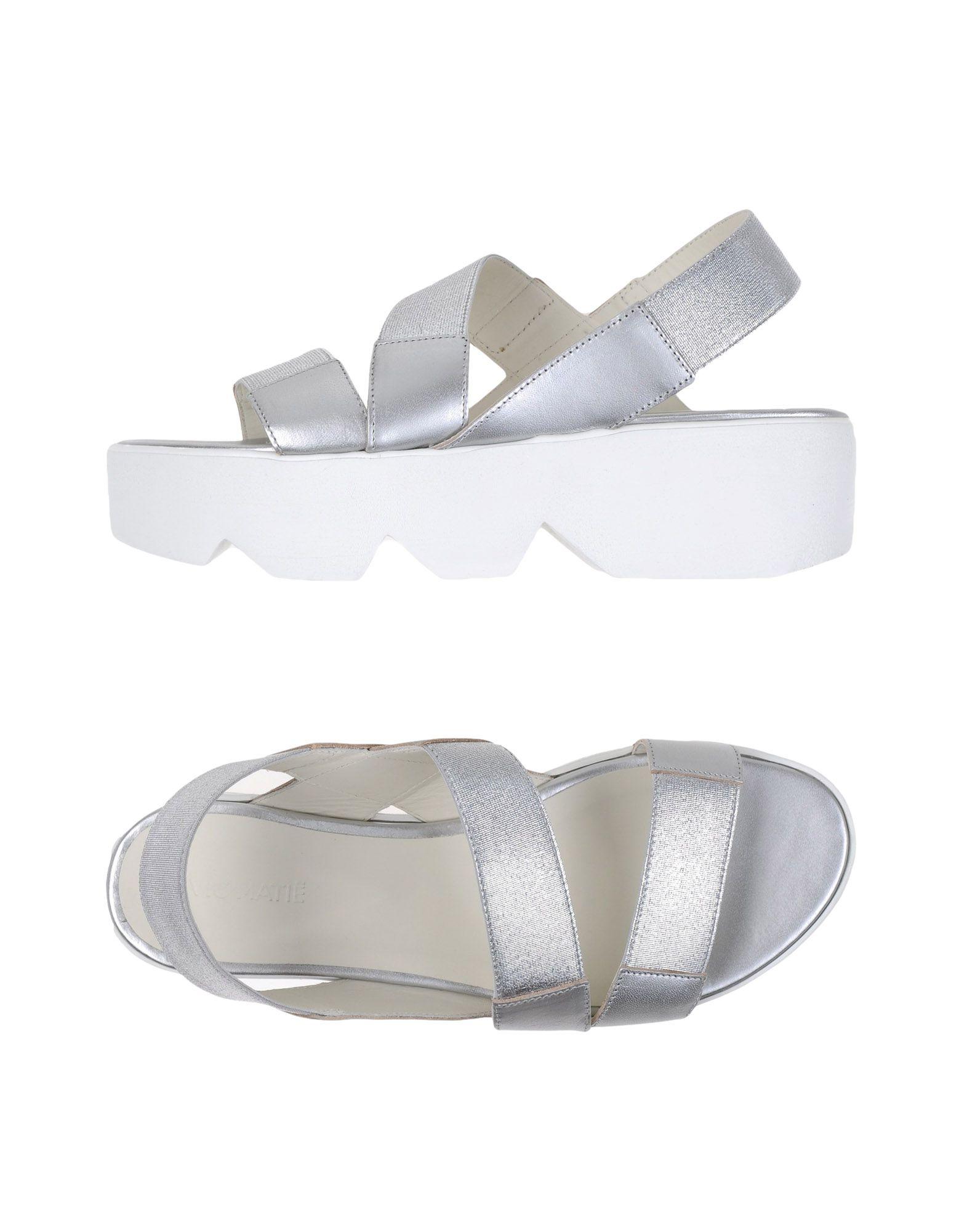 Gut um billige Schuhe zu tragenVic Matiē Sandalen Damen  11119575KE