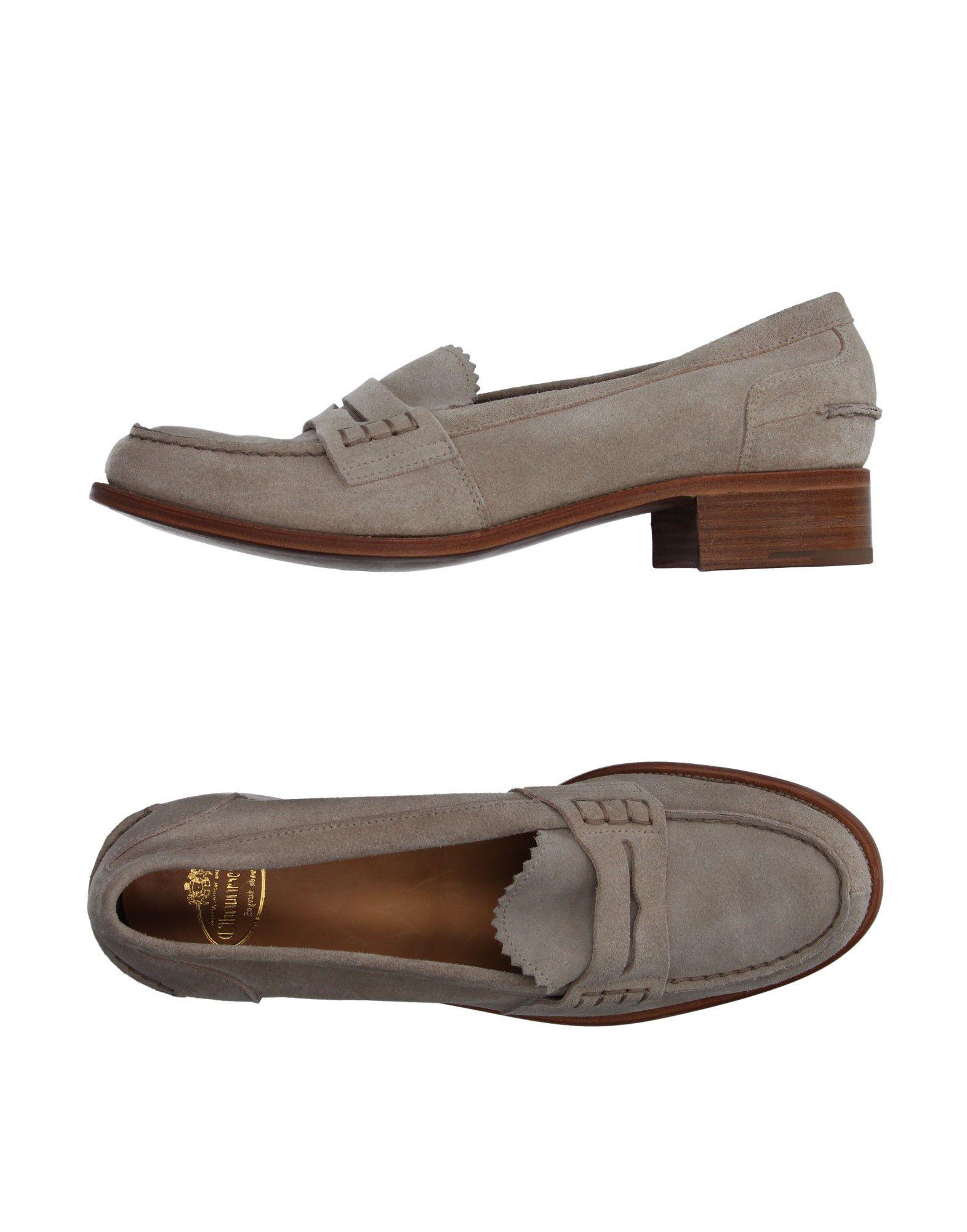 Church's Mokassins Damen  11119606FIGut aussehende strapazierfähige Schuhe