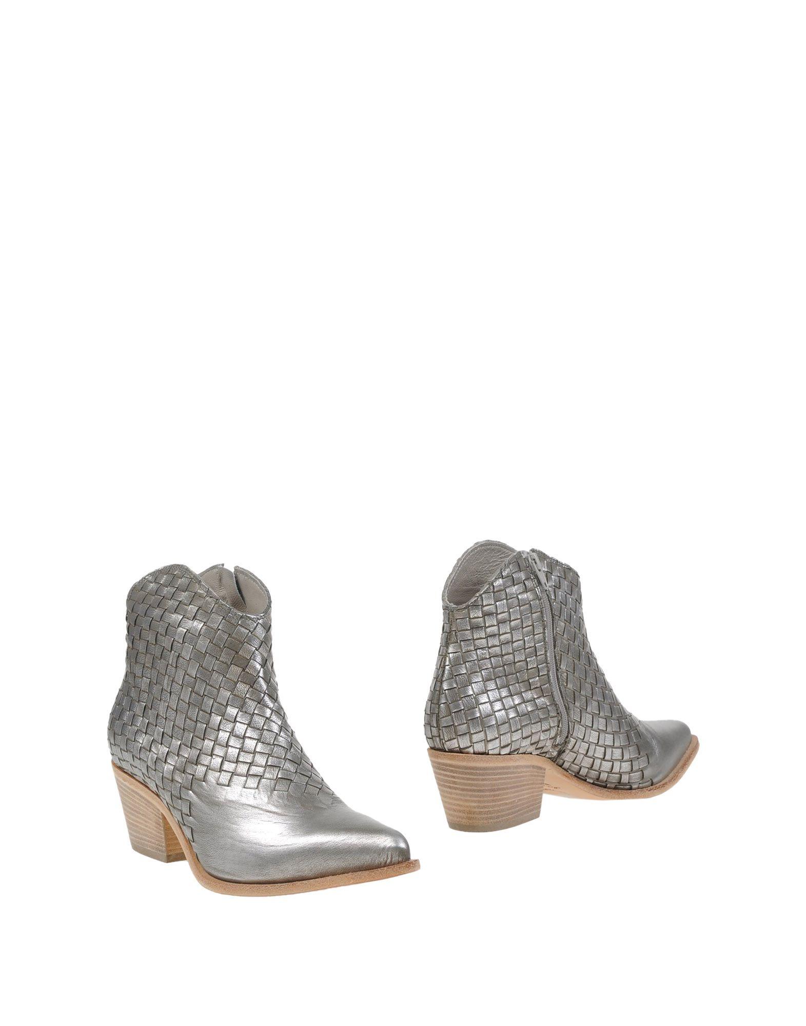Vic Matiē Stiefelette Damen  11119608ANGut aussehende strapazierfähige Schuhe