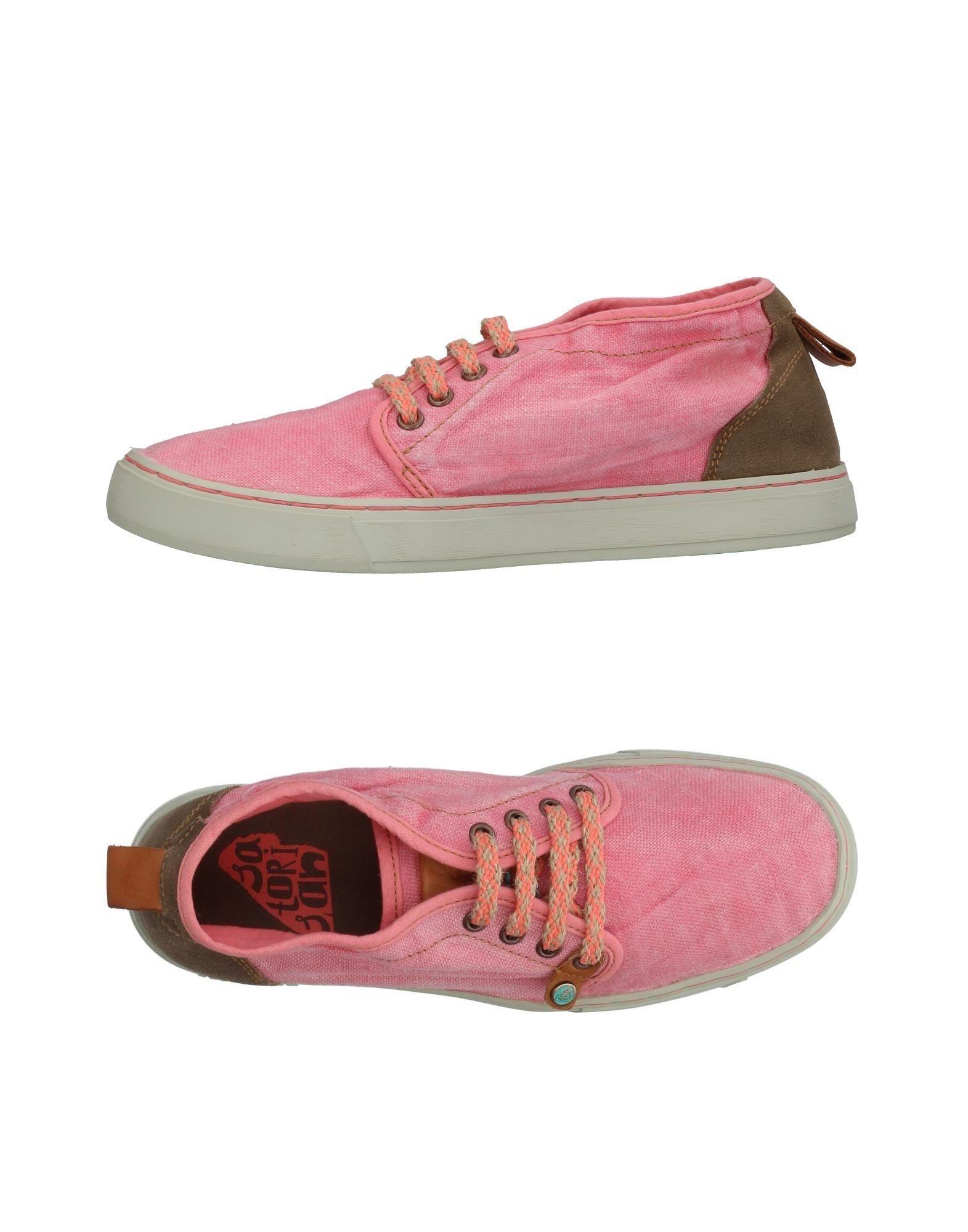 Rabatt echte Schuhe Satorisan Sneakers Herren  11119703JN