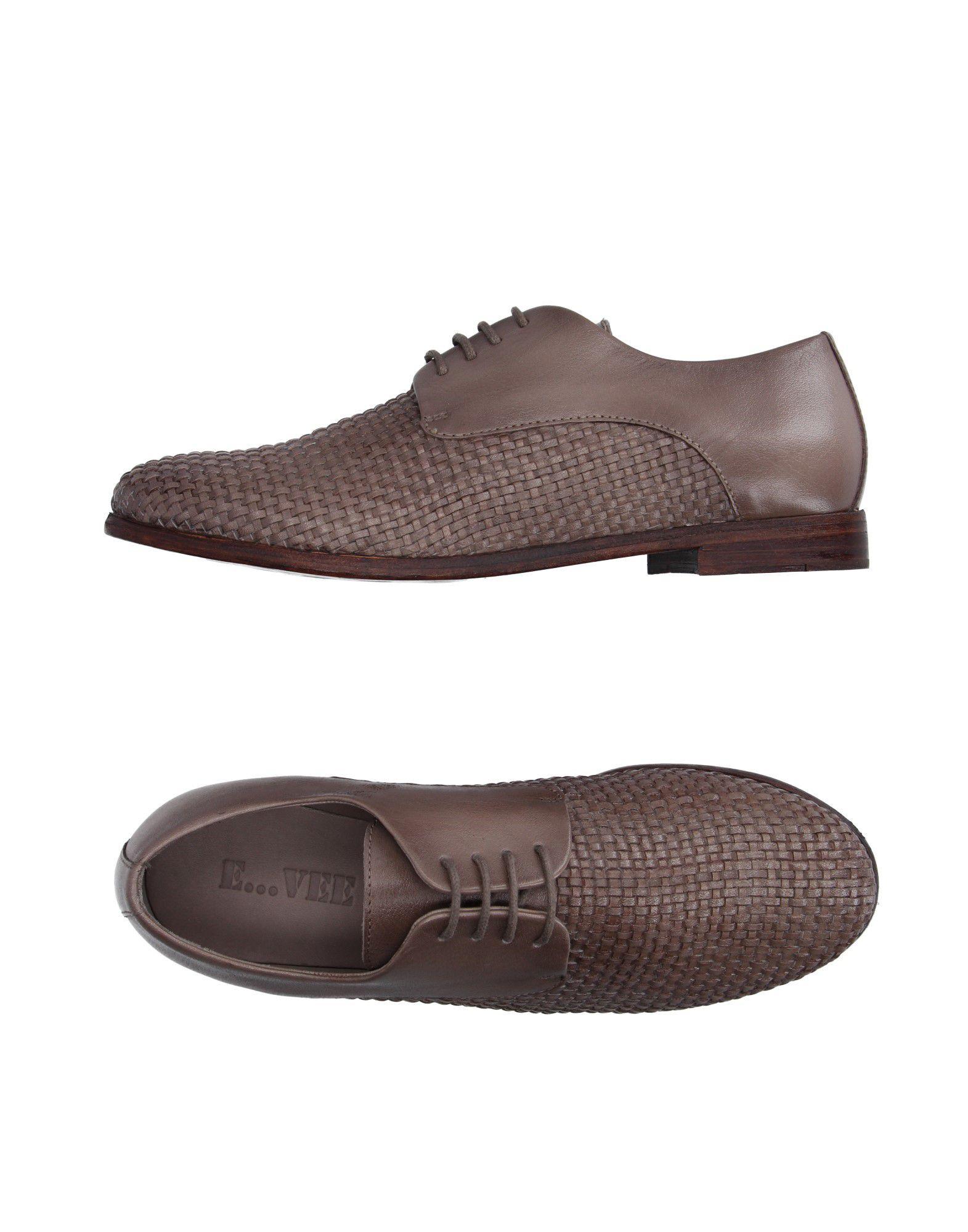 E...Vee Schnürschuhe Damen  11119709VB Gute Qualität beliebte Schuhe