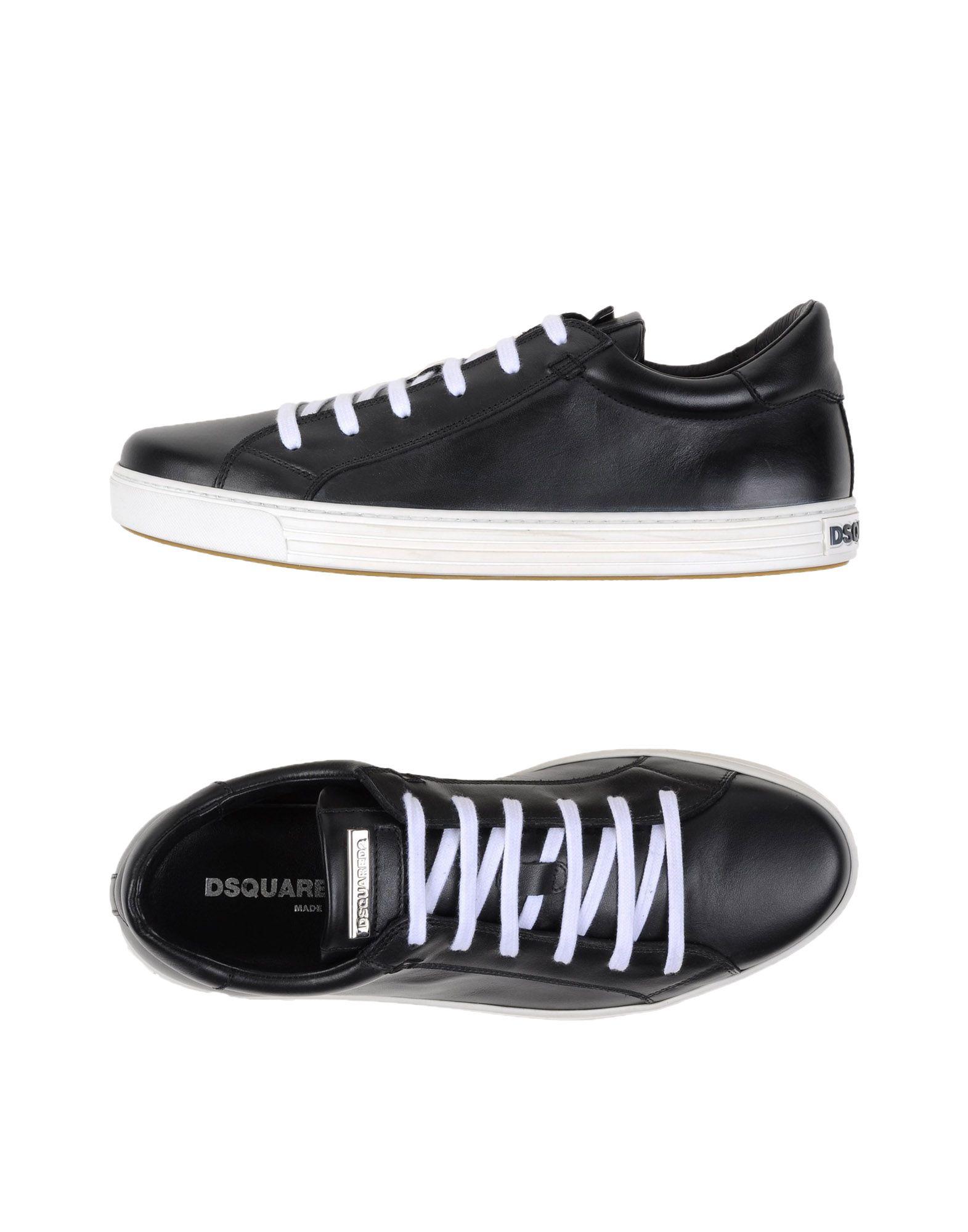 Dsquared2 Sneakers Herren  beliebte 11119822QV Gute Qualität beliebte  Schuhe bd1319