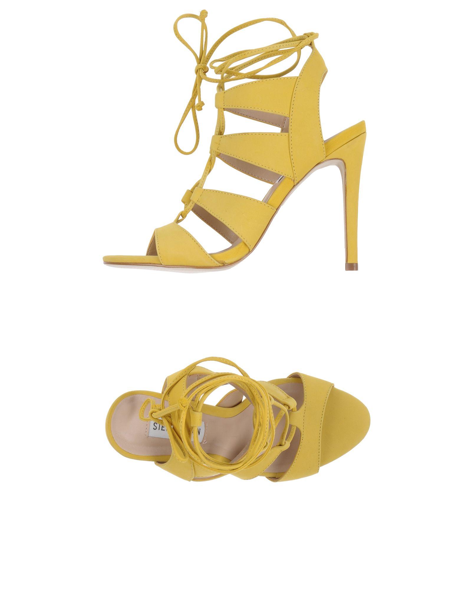 Steve Madden Sandalen Damen  11120169JR Gute Qualität beliebte Schuhe