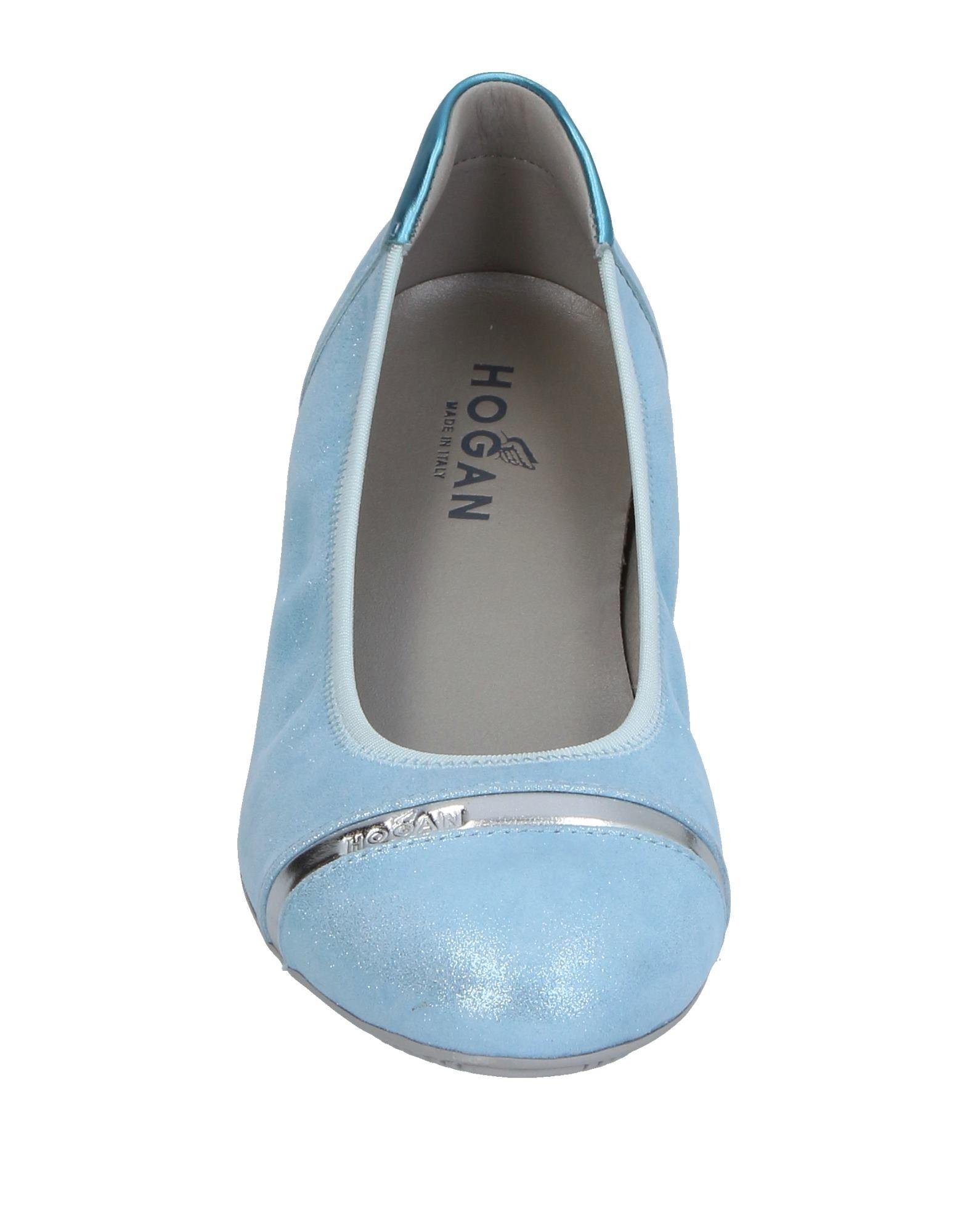 Hogan Ballerinas Damen  Schuhe 11120220LL Heiße Schuhe  f5e513