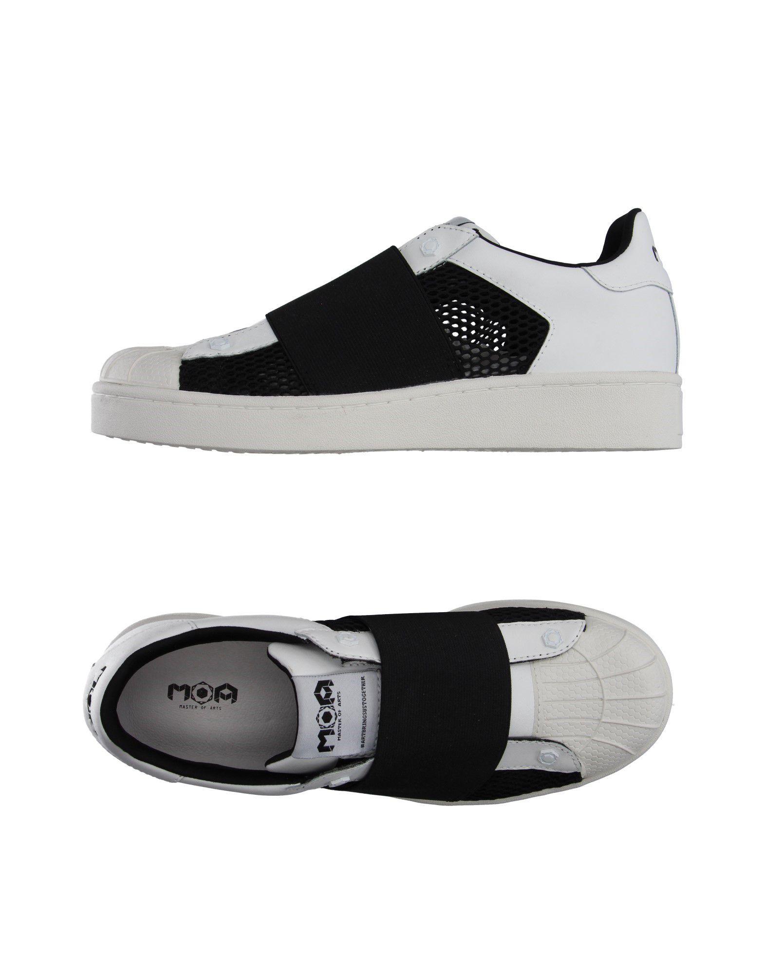 Stilvolle billige Schuhe Sneakers Moa Master Of Arts Sneakers Schuhe Damen  11120238TI 17522b