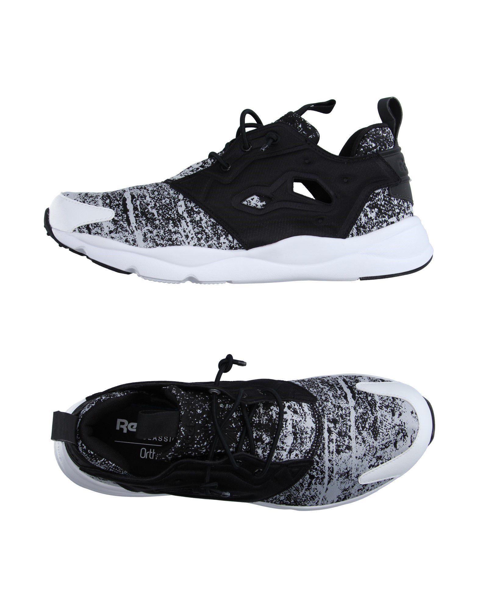 Rabatt echte Schuhe Reebok Sneakers Herren  11120275WP