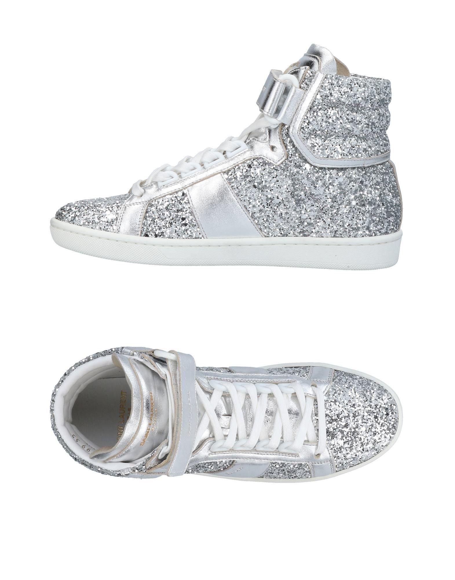 Saint Laurent 11120399TDGünstige Sneakers Damen  11120399TDGünstige Laurent gut aussehende Schuhe e0cd34