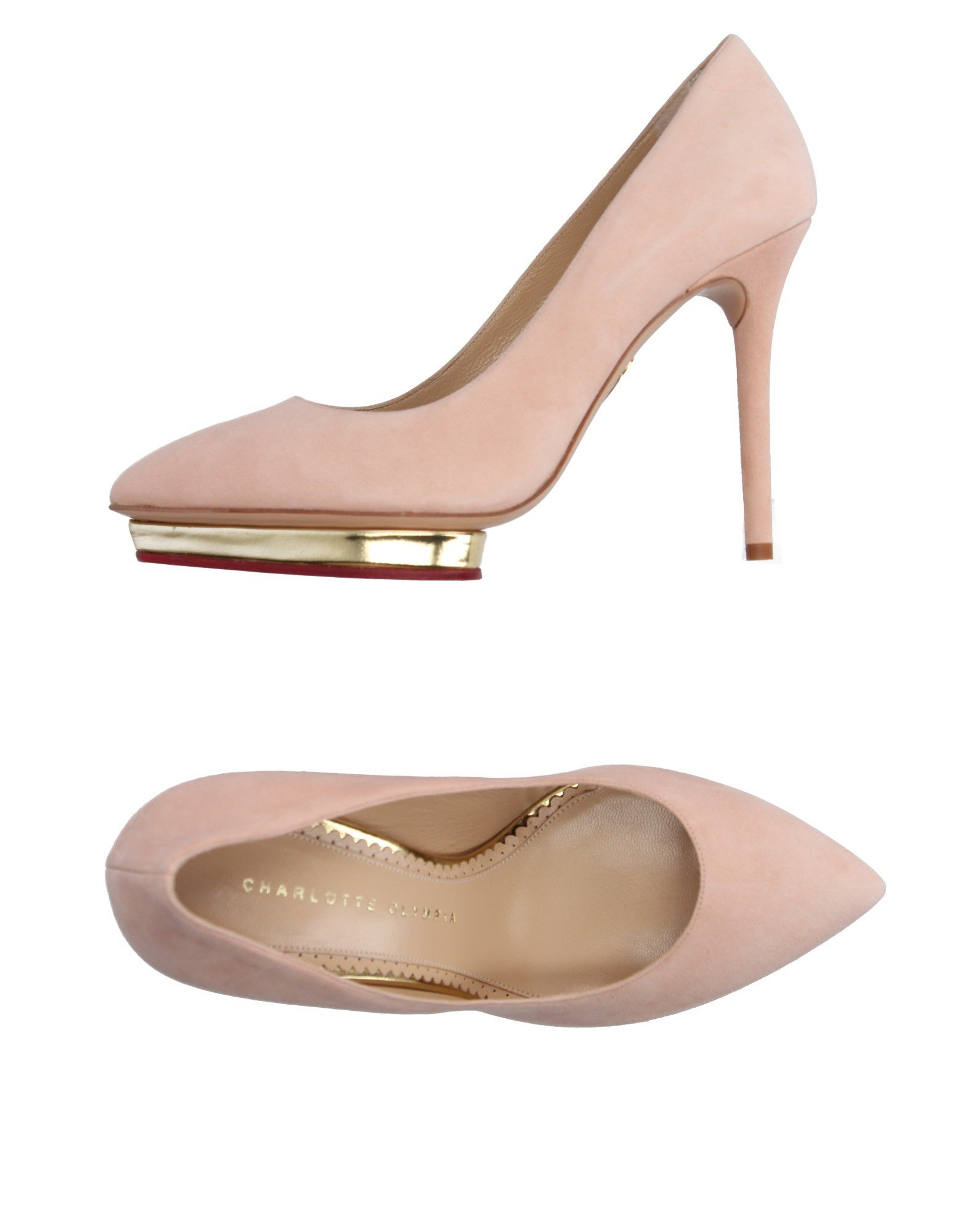 Décolleté Charlotte Olympia damen - 11120428RE