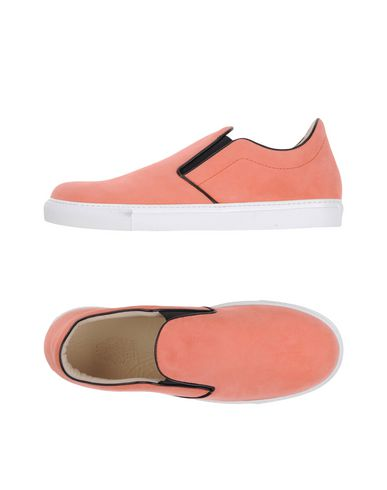 MR.HARE Sneakers in Salmon Pink