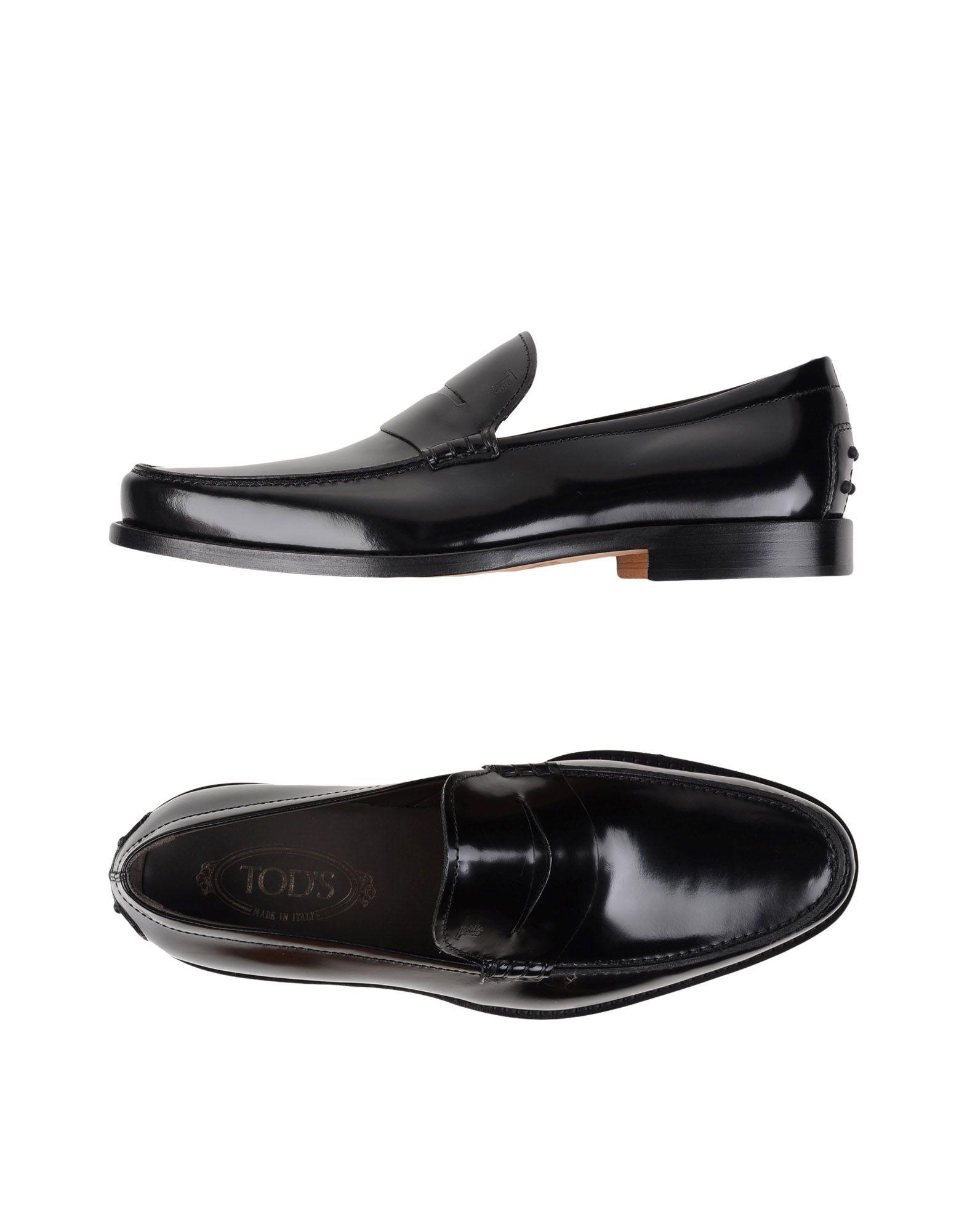 Tod's Mokassins Herren  11120611DO Gute Qualität beliebte Schuhe