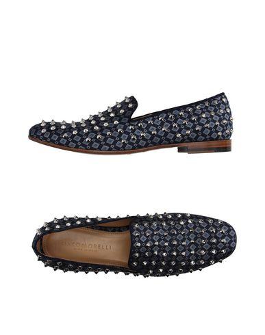 GIACOMORELLI - Loafers