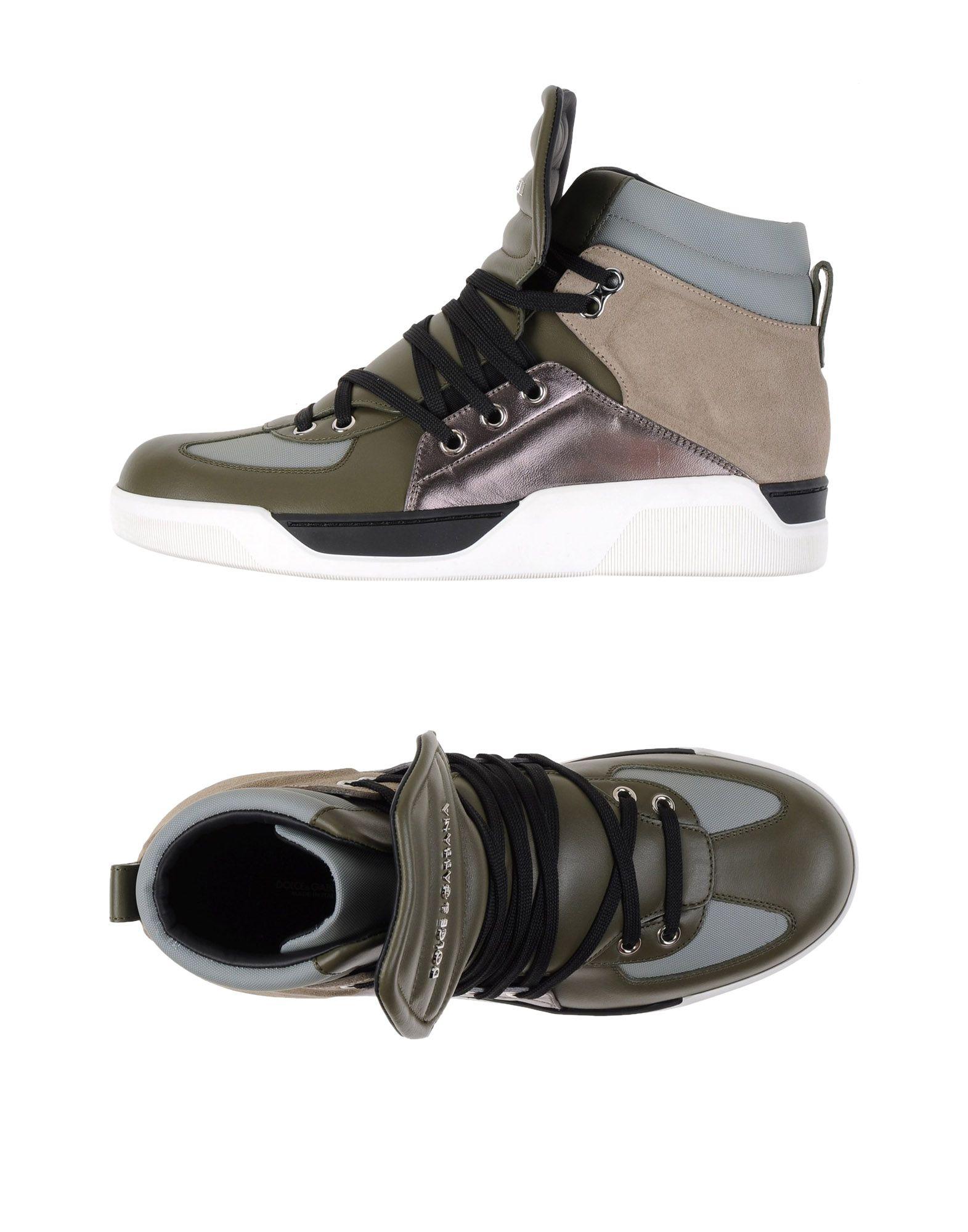 Dolce & Gabbana Sneakers Herren  11121079PT