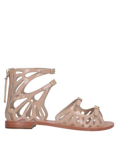 VENTI 12 Sandals in Pastel Pink
