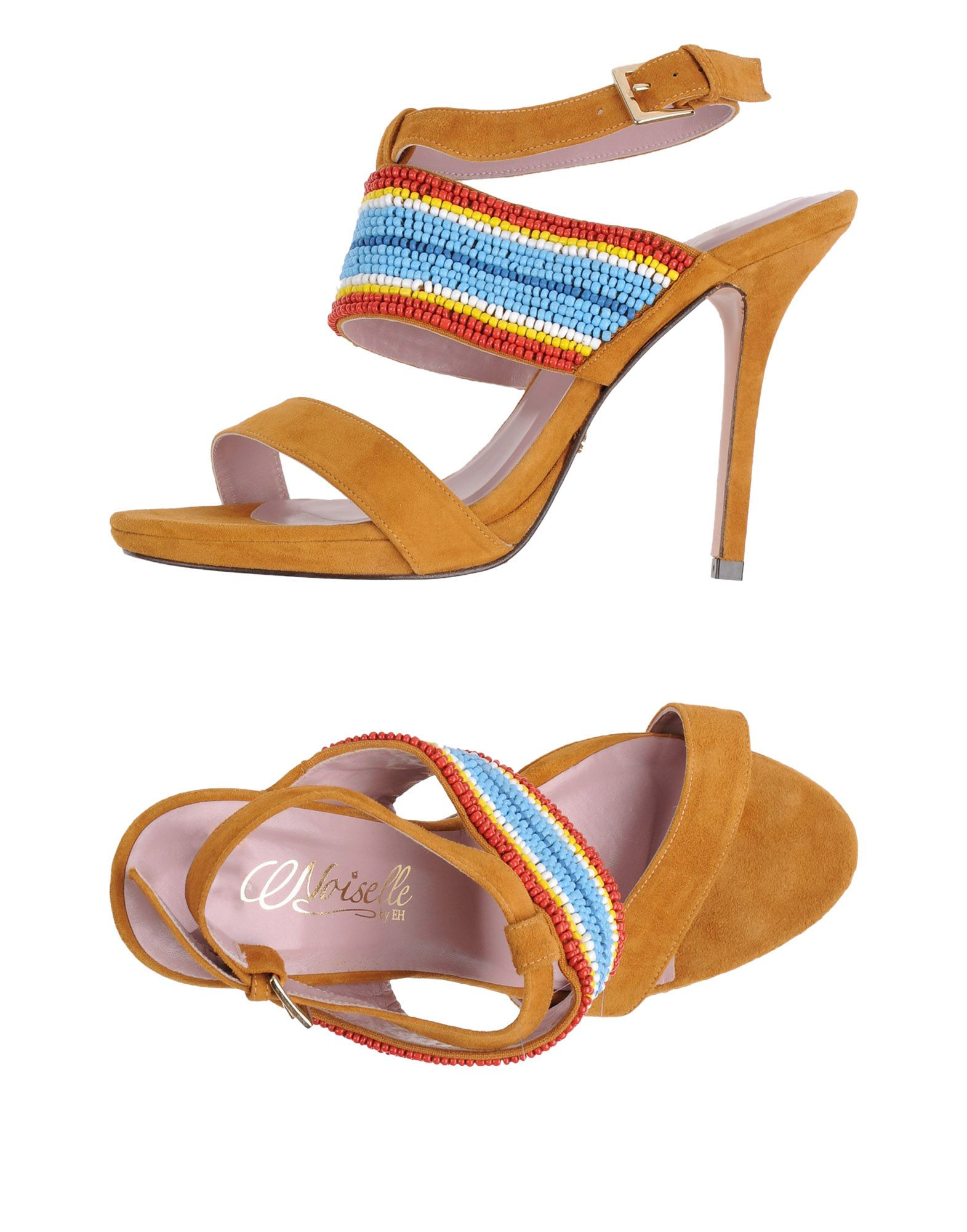 Sandali Noiselle By Eh Donna - Acquista online su
